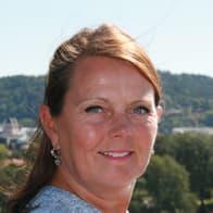 Anita Hegge
