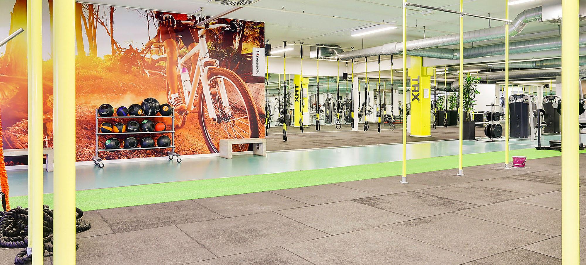 fitness dk østerbro åbningstider