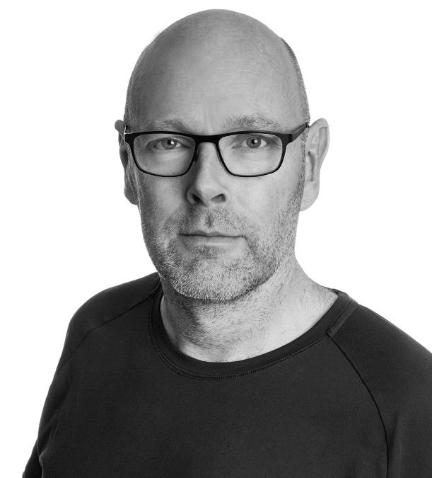 Henrik Secher