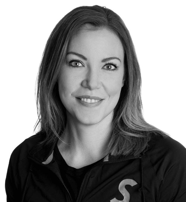 Louise Gerster Hansen