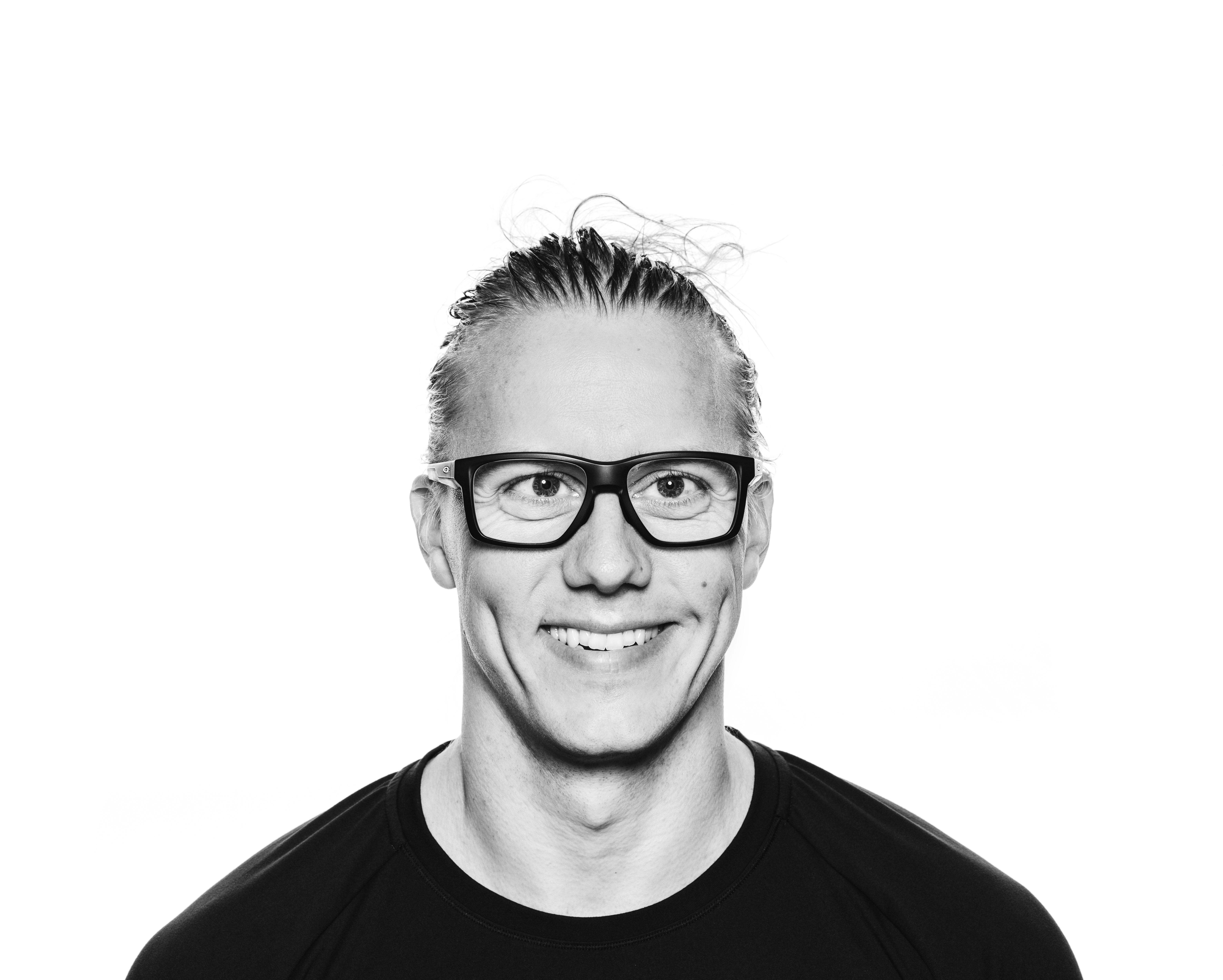 André Steffensen