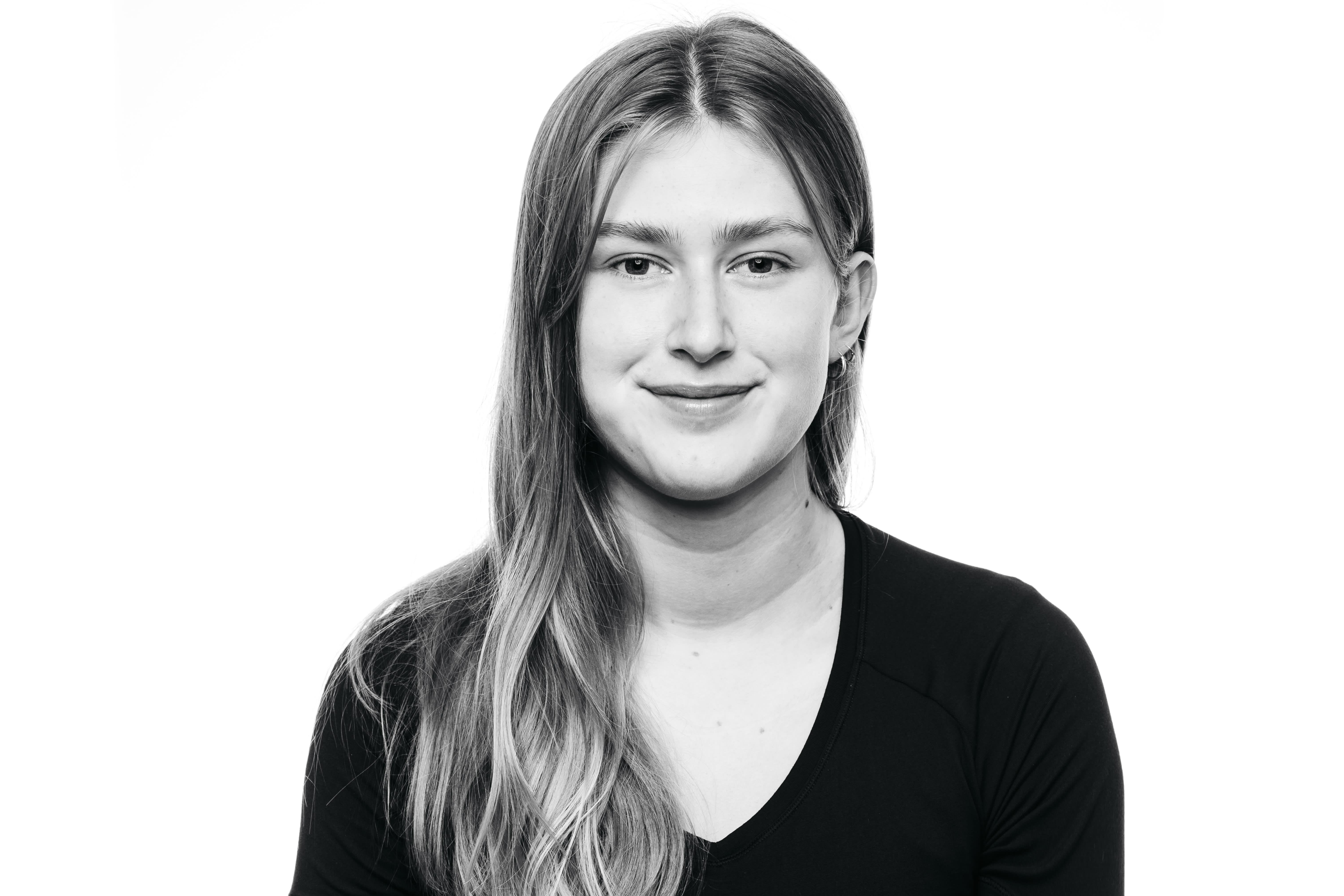 Cecilie Føhns