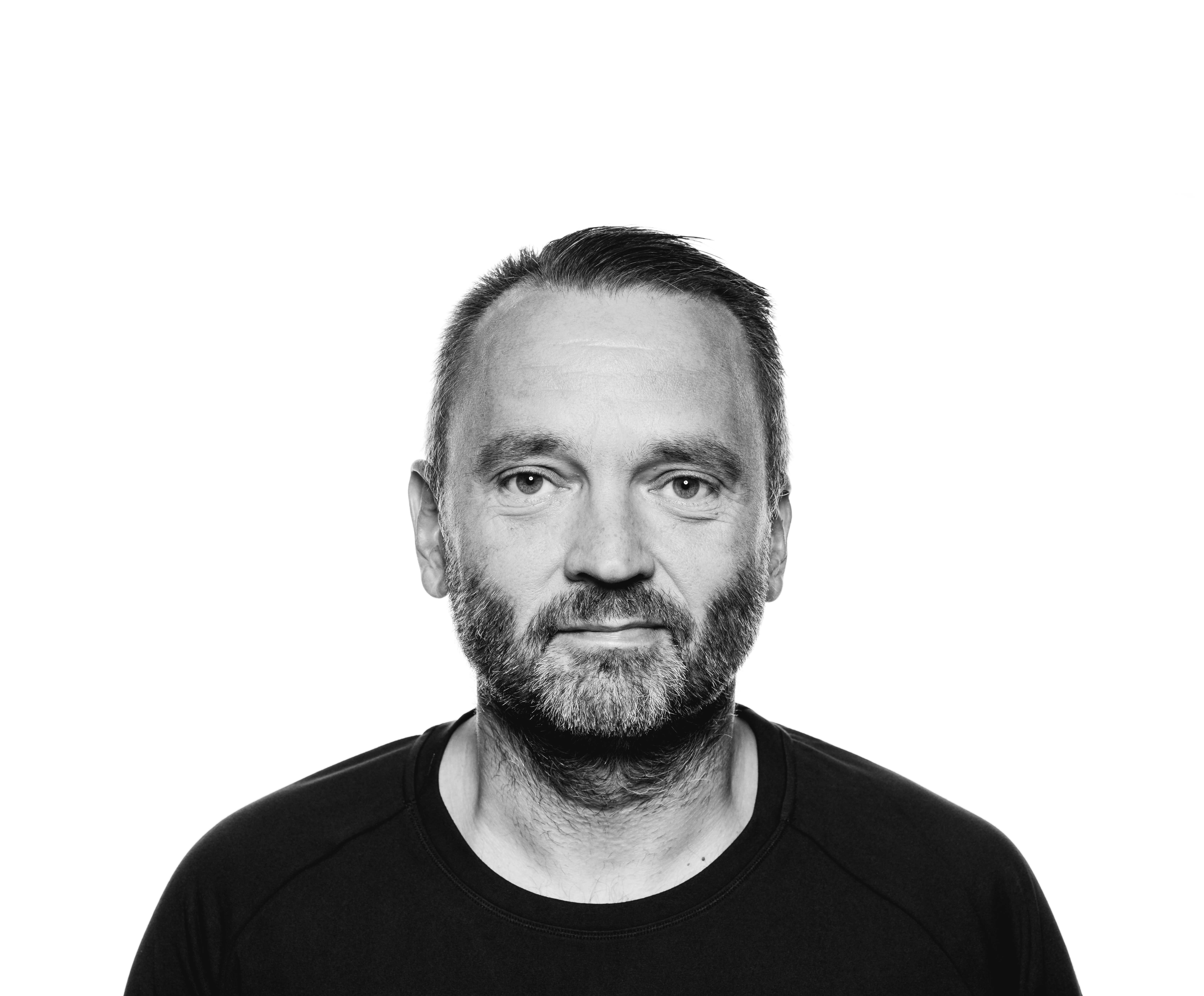 Ian Pedersen