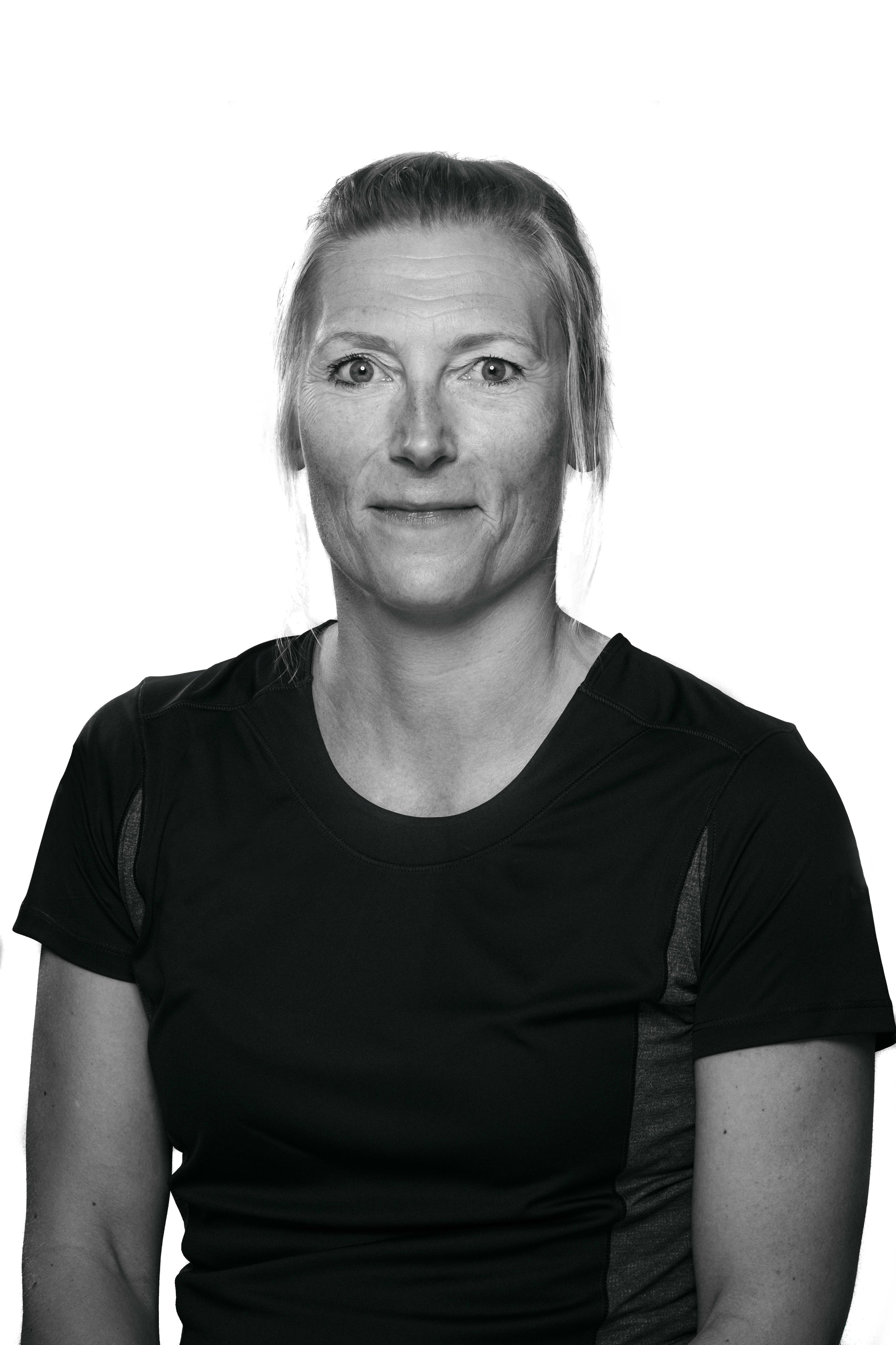 Trine Rosenquist Hansen