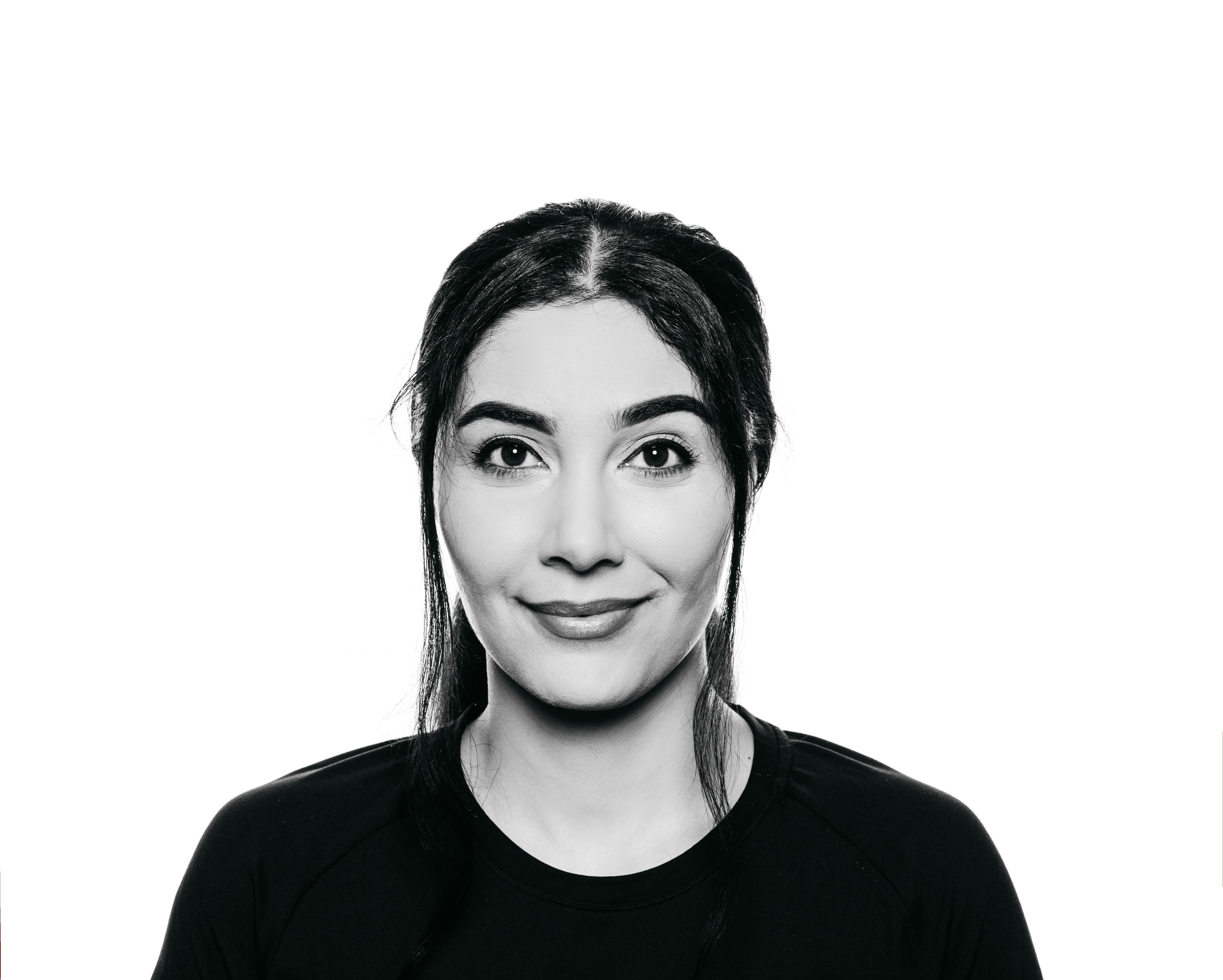 Camilia Roshanihonar