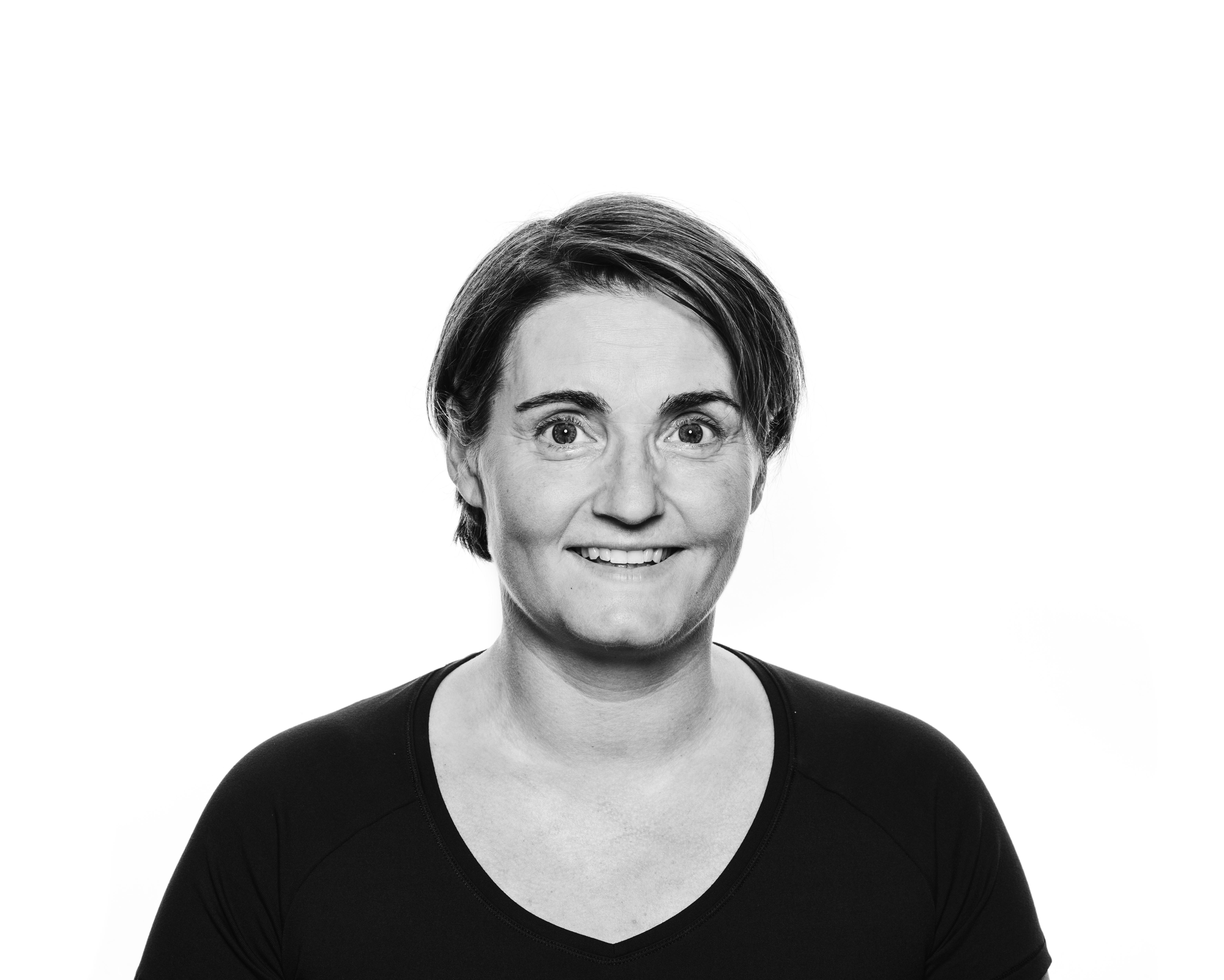 Dorte Carstensen