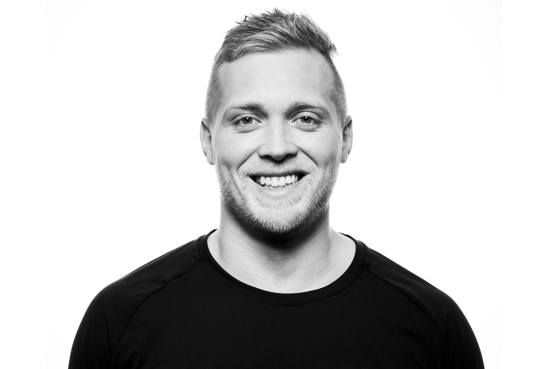 Frederik Müller