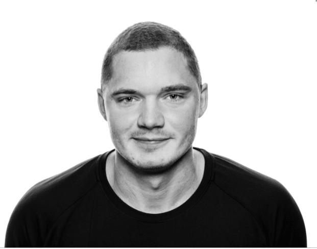 Jonas Holm Eriksen