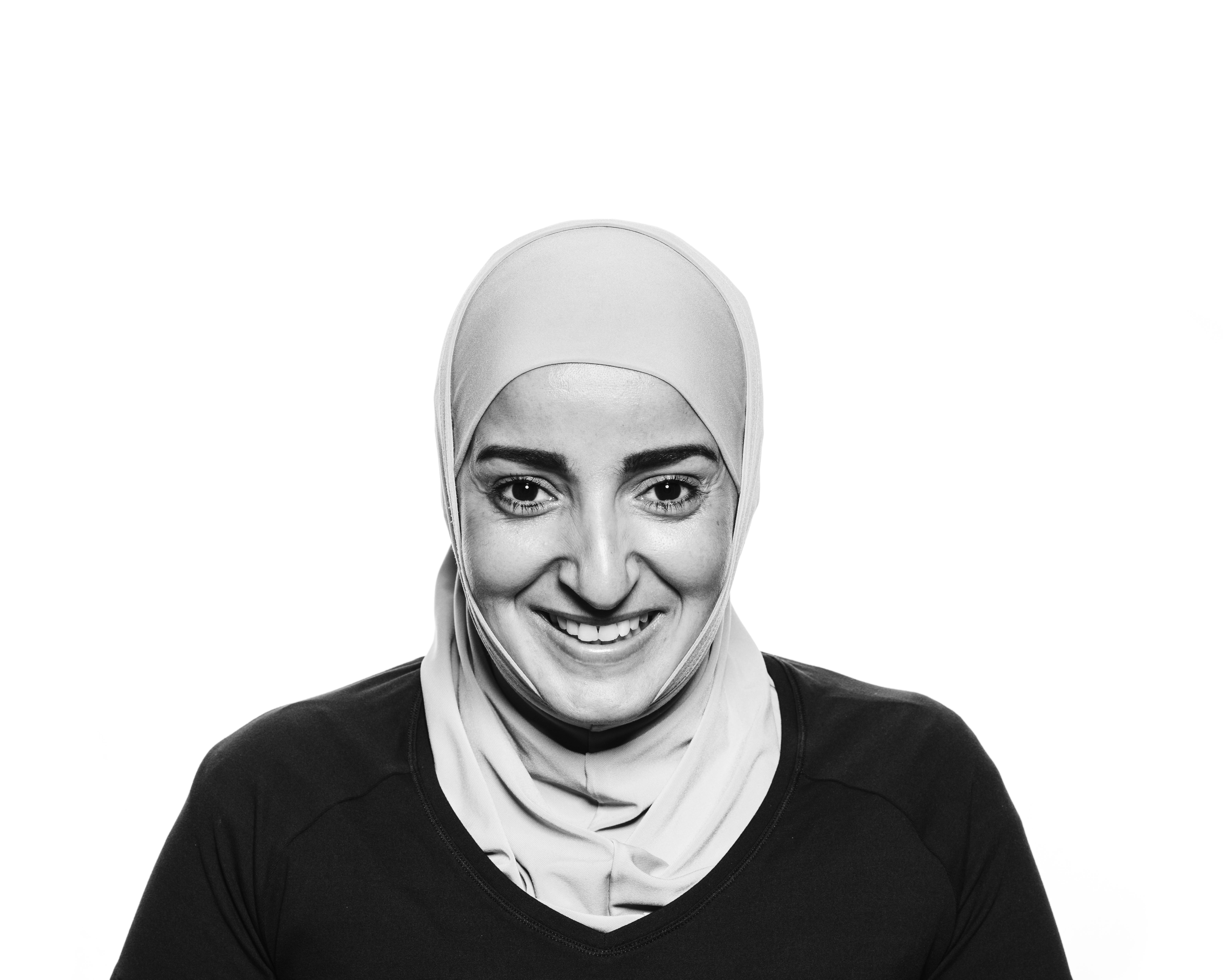 Nadia Bouidoudane