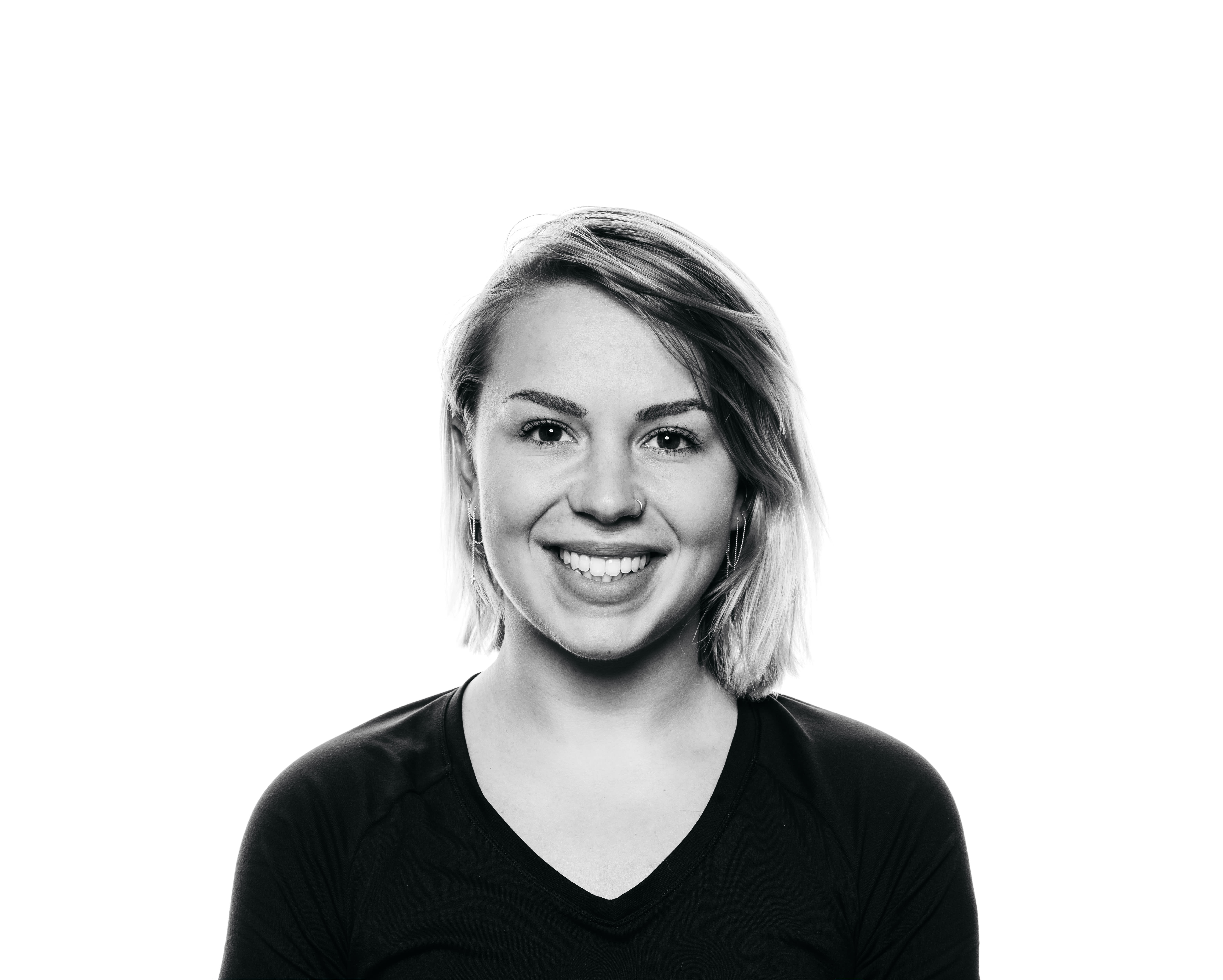 Sabrina Månsson