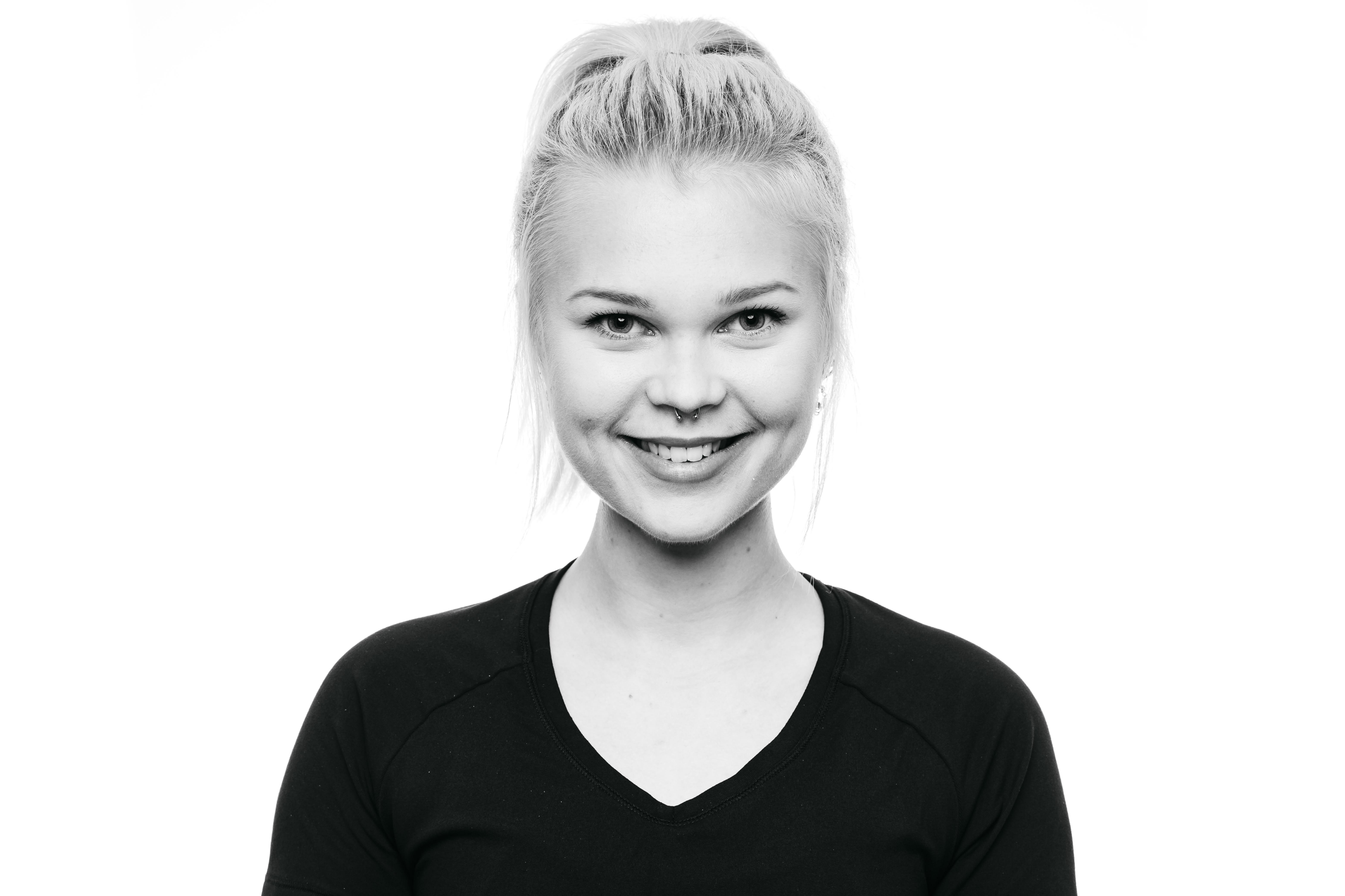 Jenny Myllylä