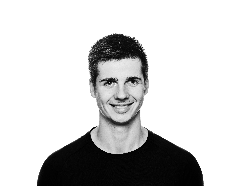 Frederik Holmegaard Jensen