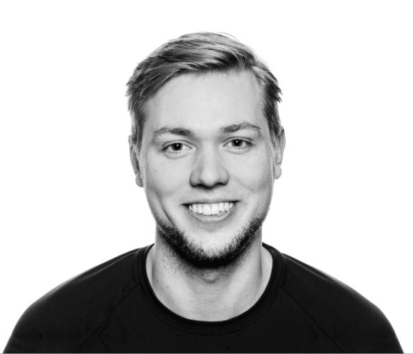 Benjamin Melgaard