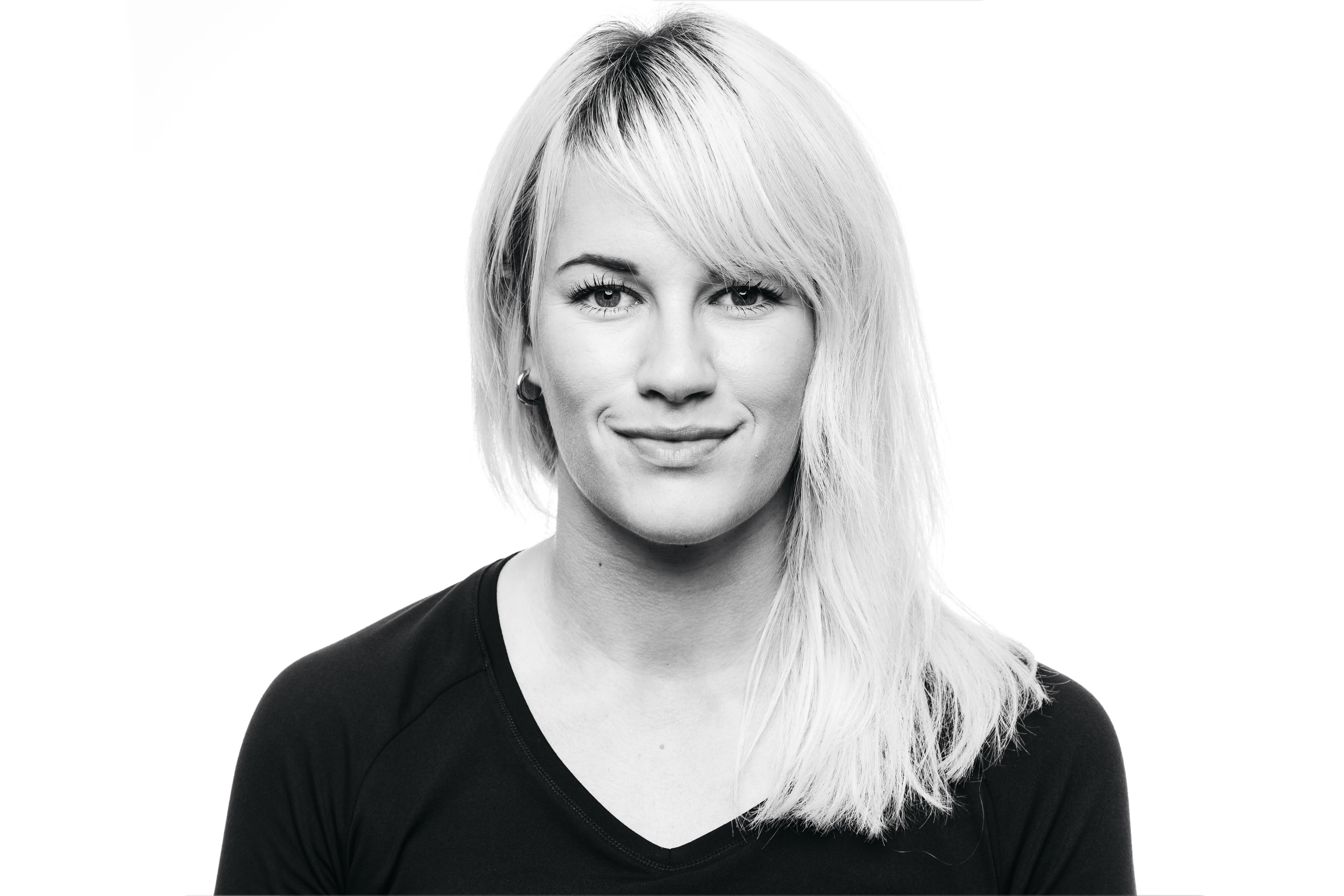 Louise Stenger Grann