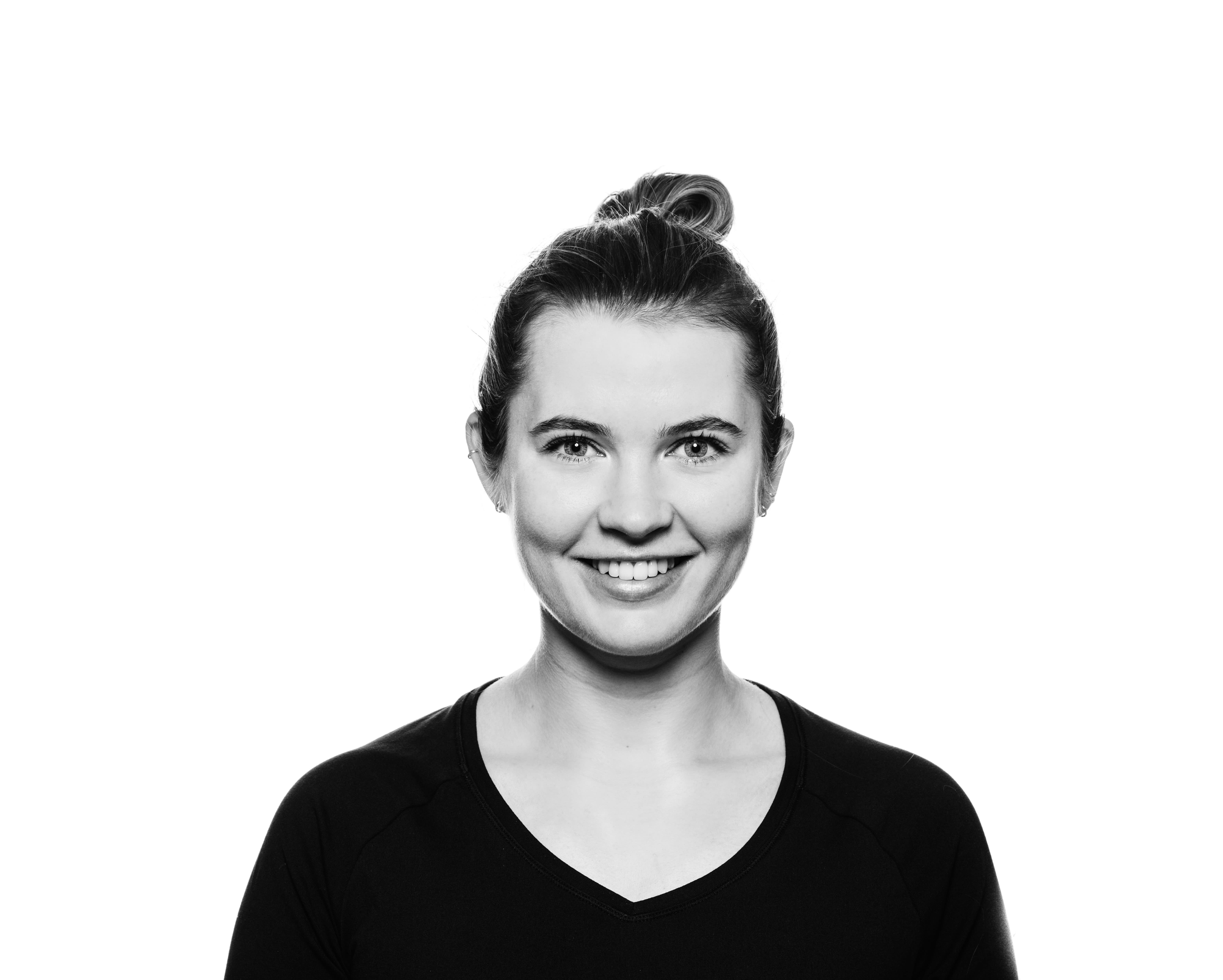 Matilde Riff Hansen