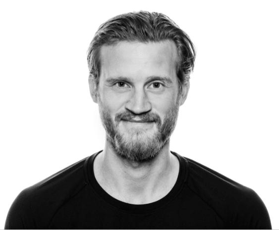 Michael Rundager