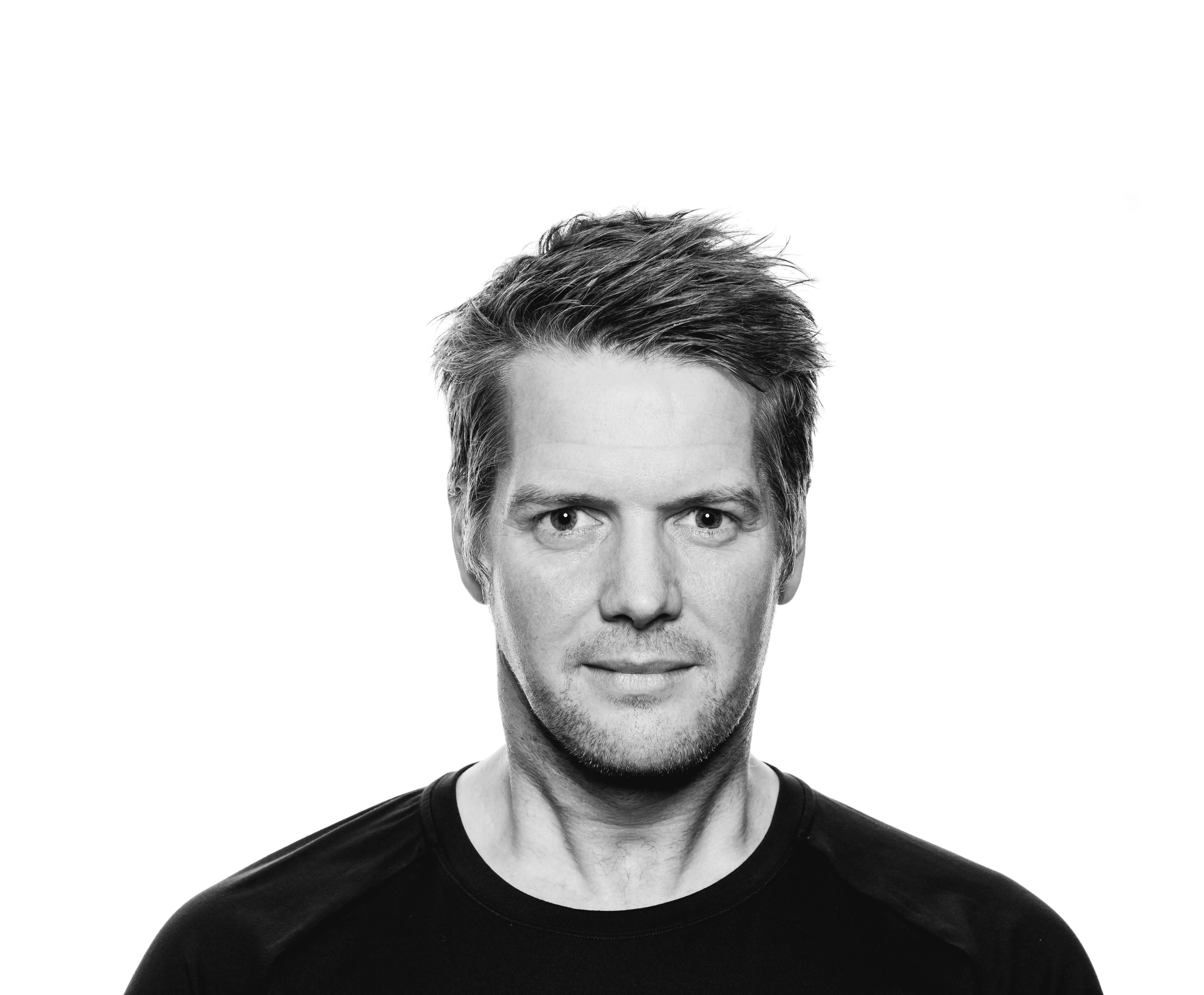 Jens Christian Grønlund