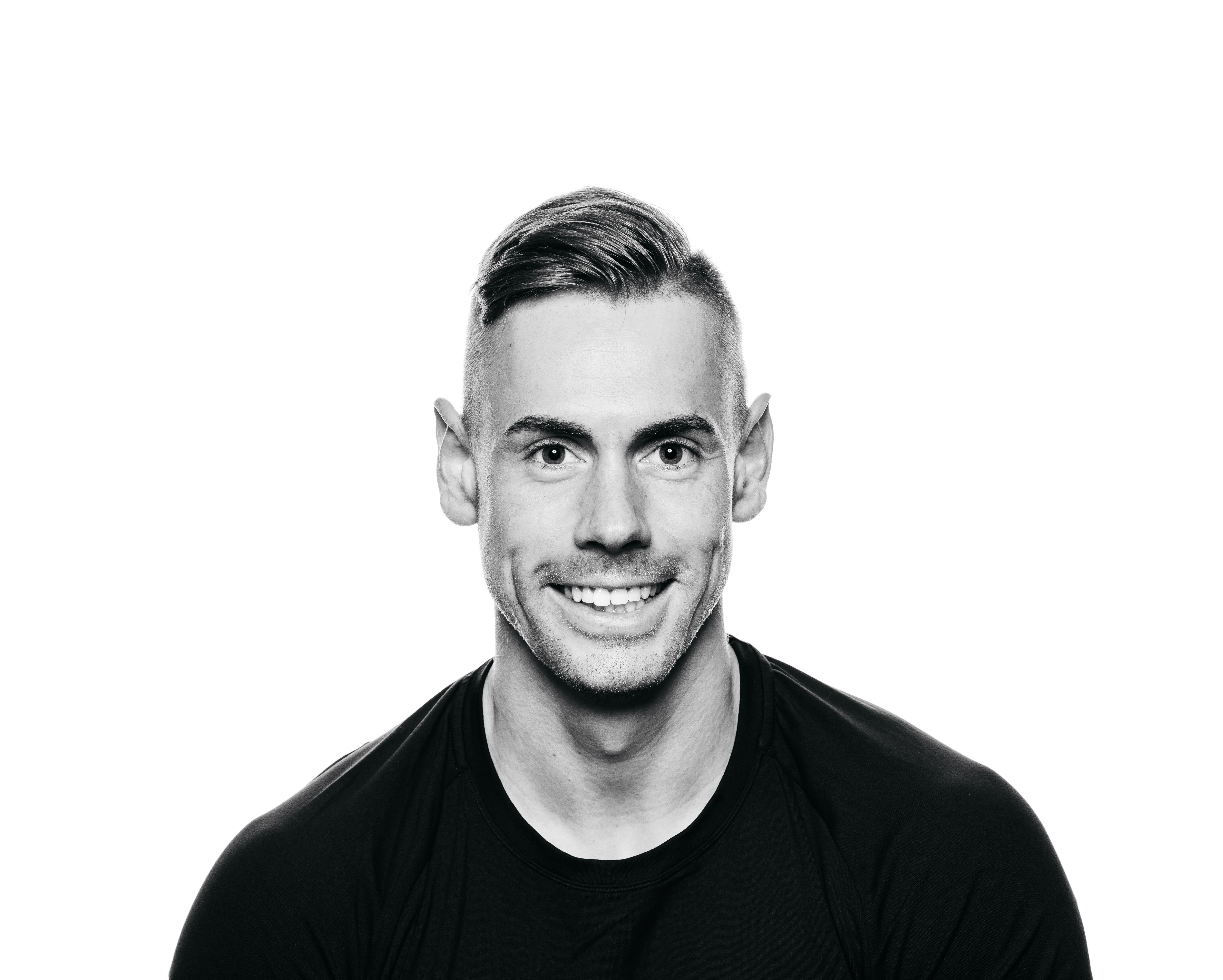 Jonas Gauhl Bentsen