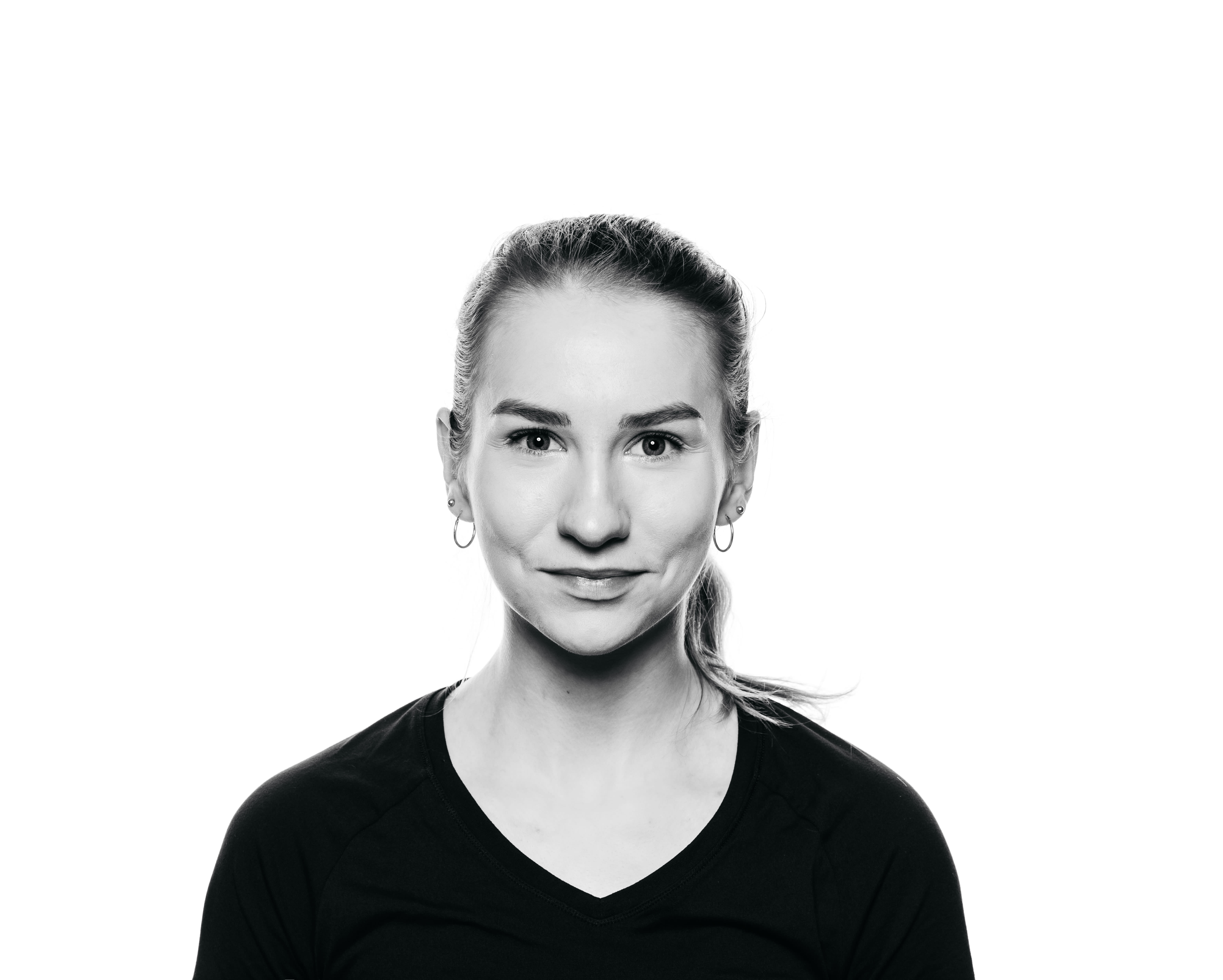 Sofie Kjær Præstmark