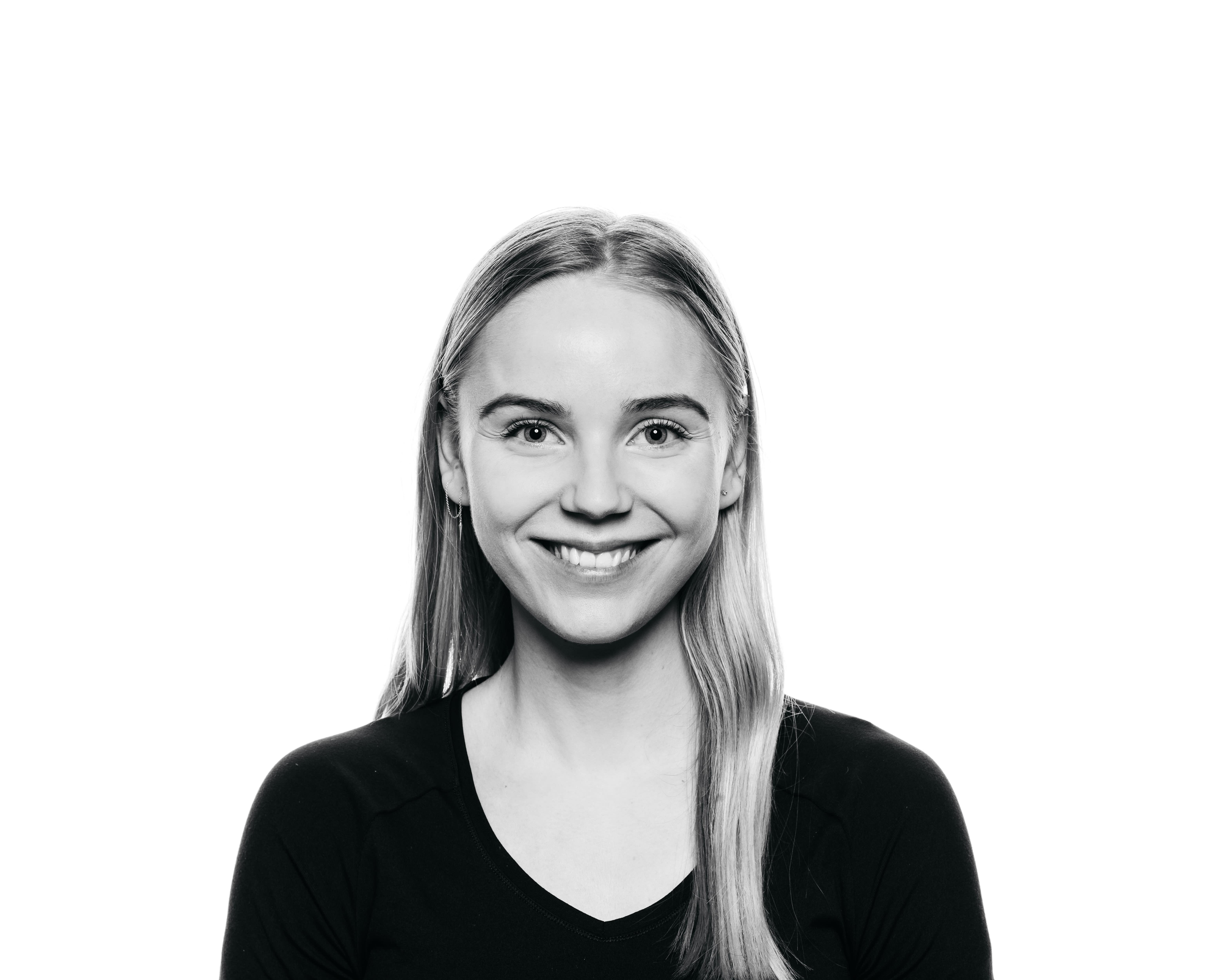 Sophie Cecilia Aaen