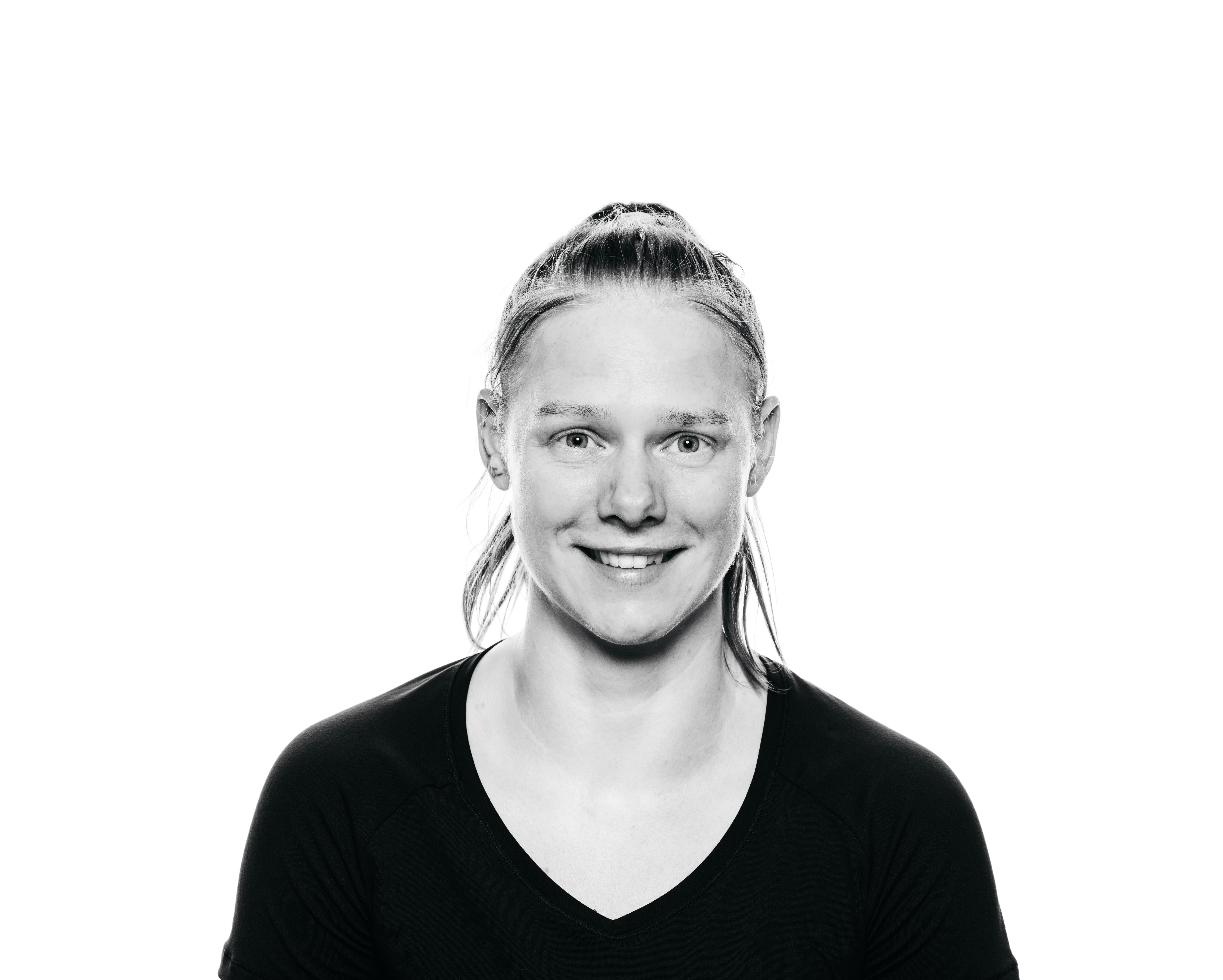 Sabrina Henriksen