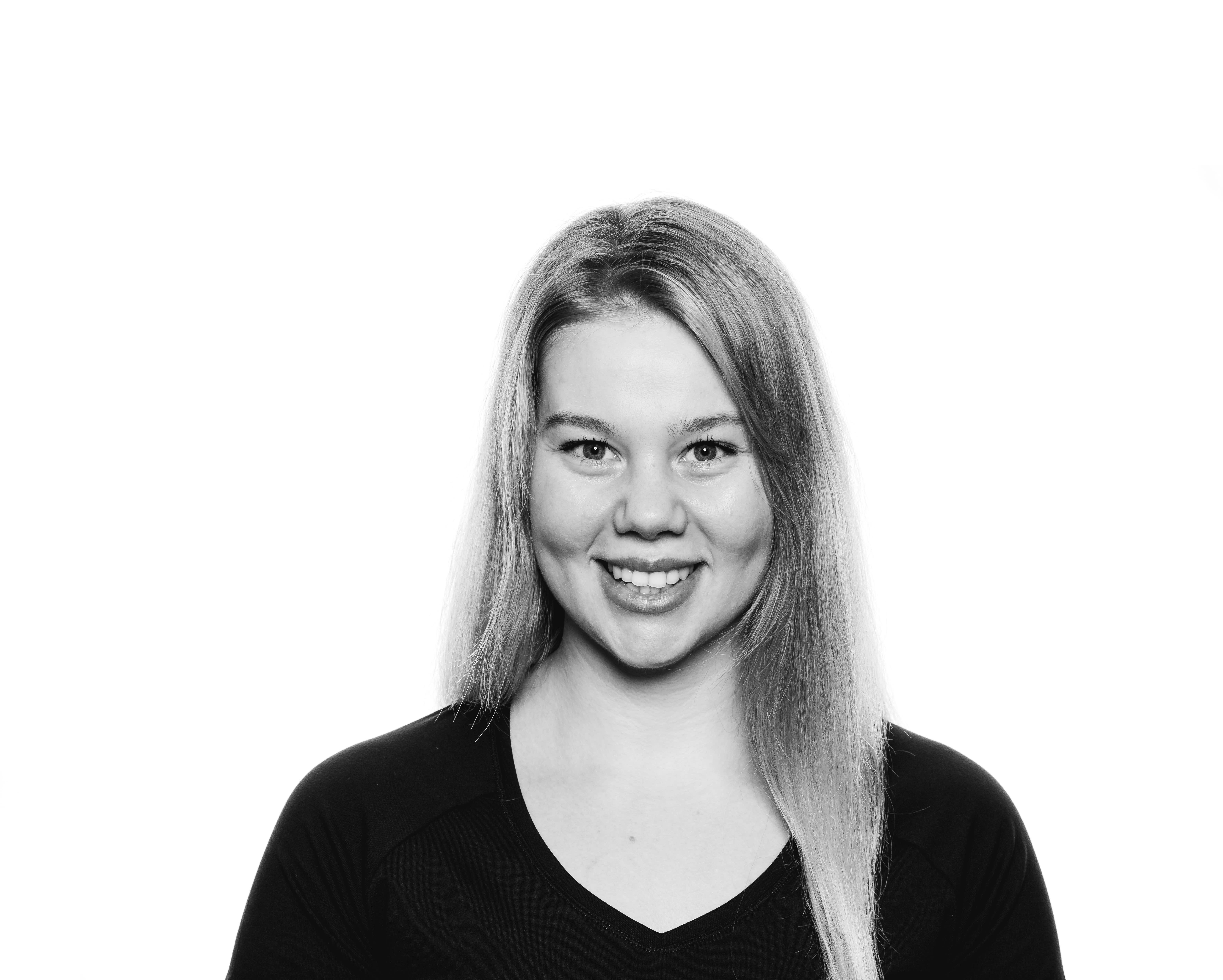 Mia Kjeldsen