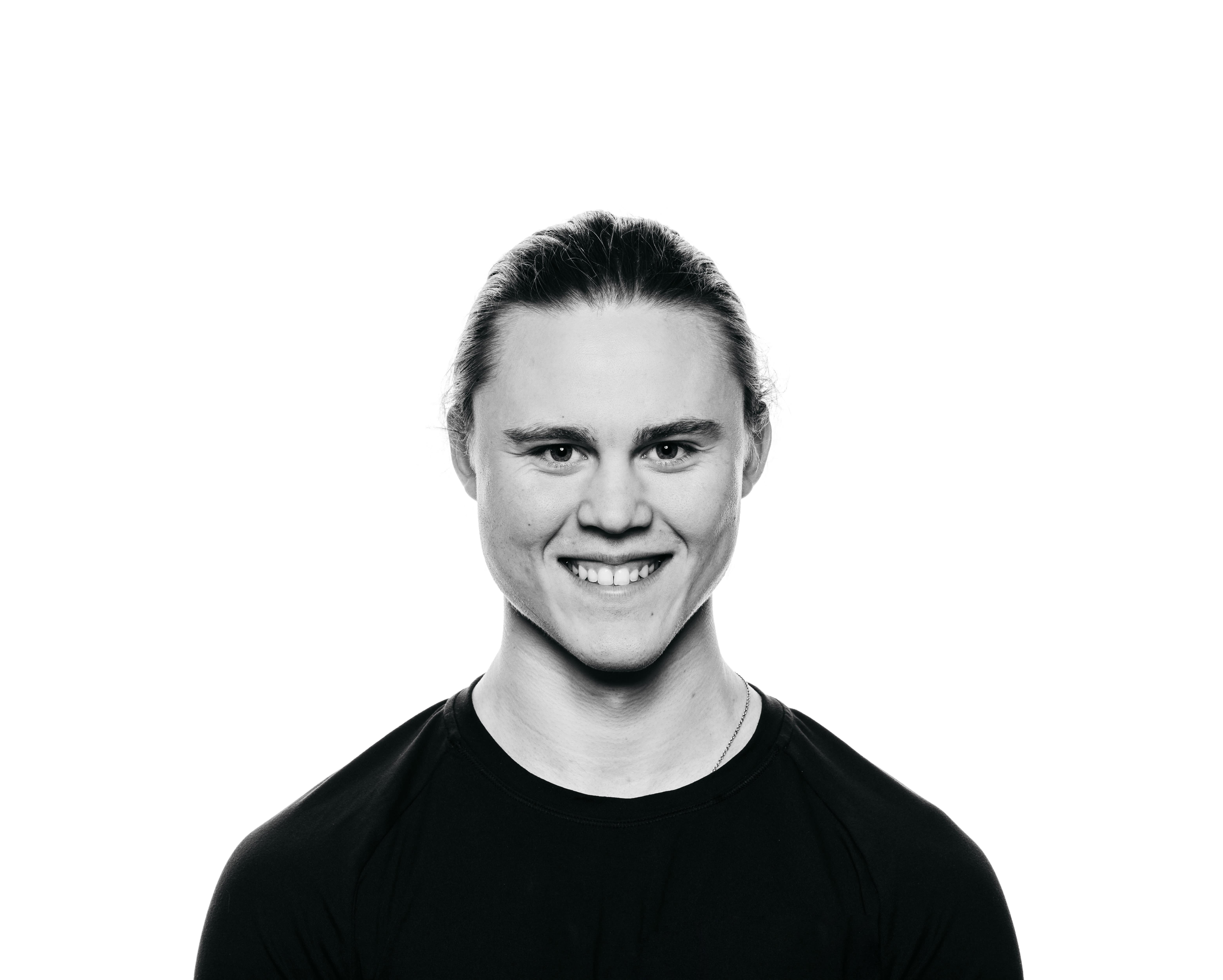 Niklas Vollbrecht Troldborg