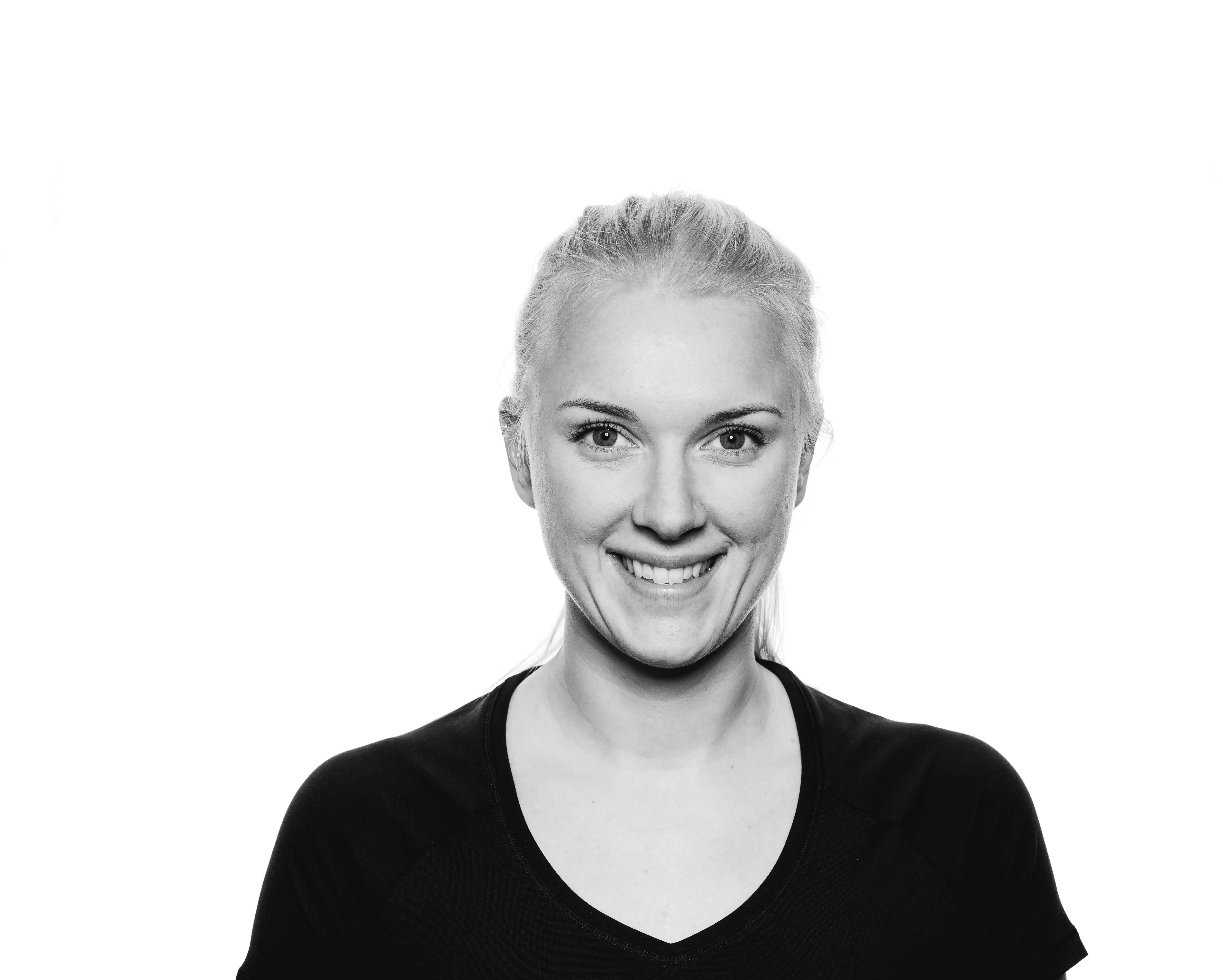 Thea Sandeman Jensen