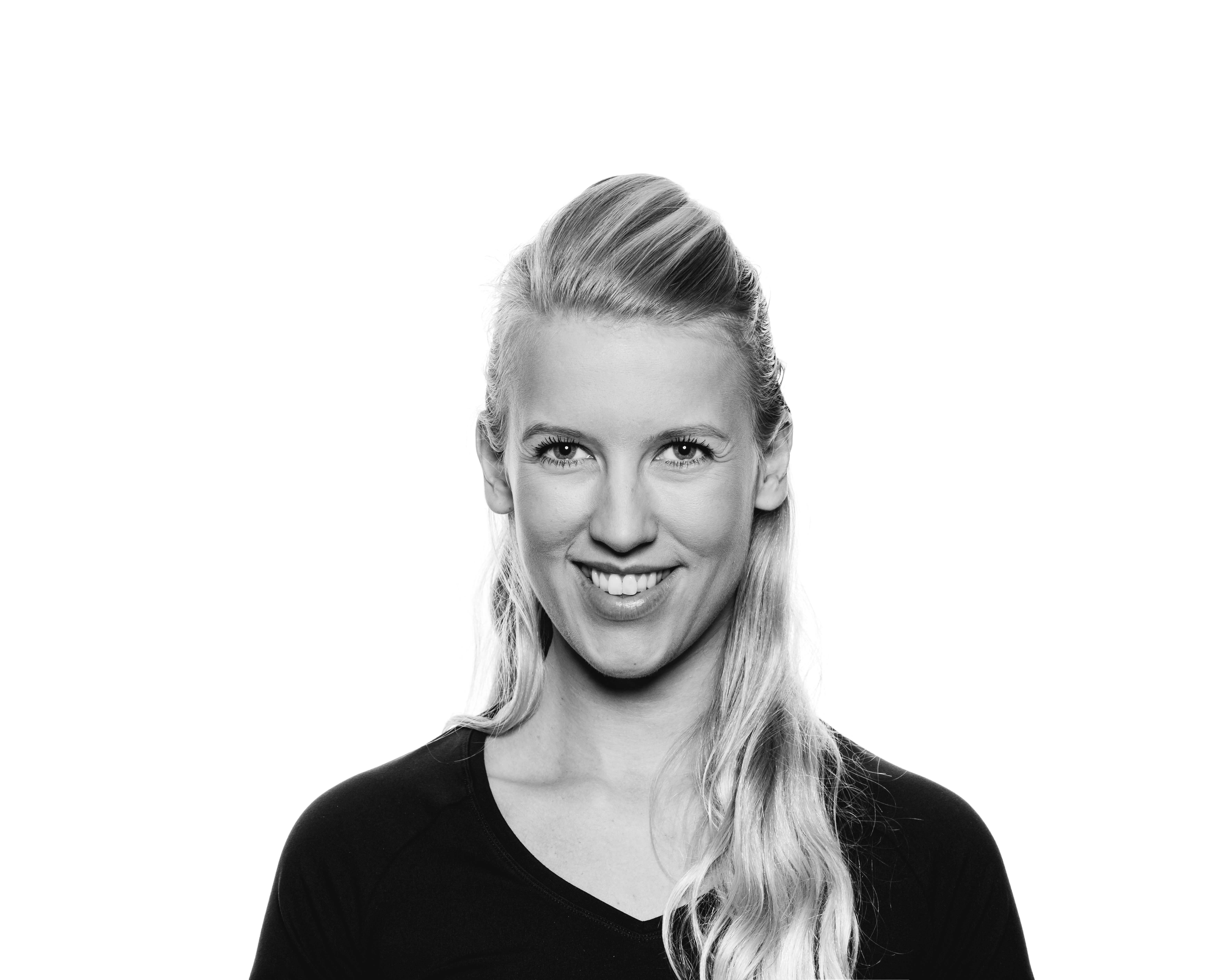 Trine Løfholm