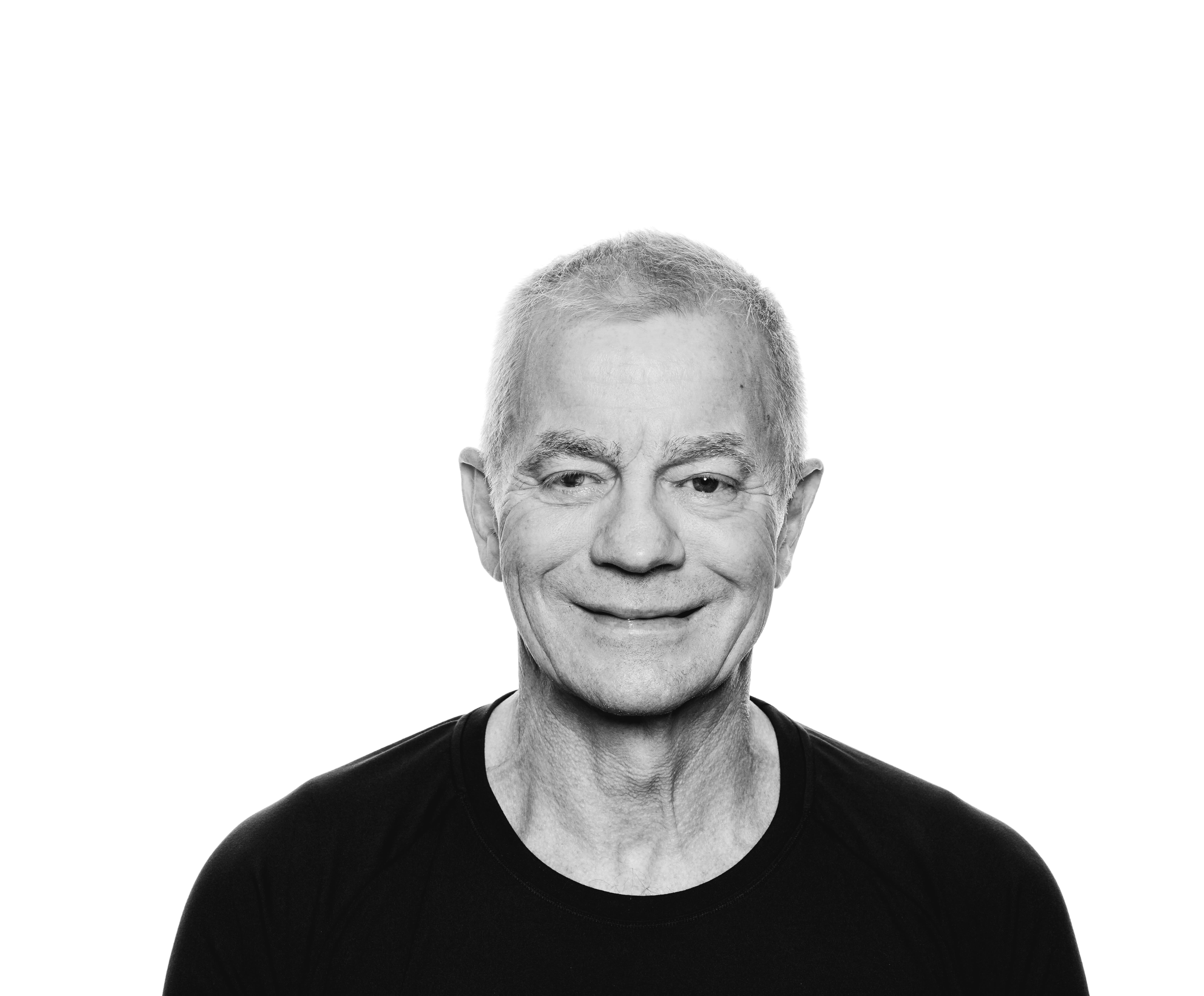 Tom Carlo Jensen
