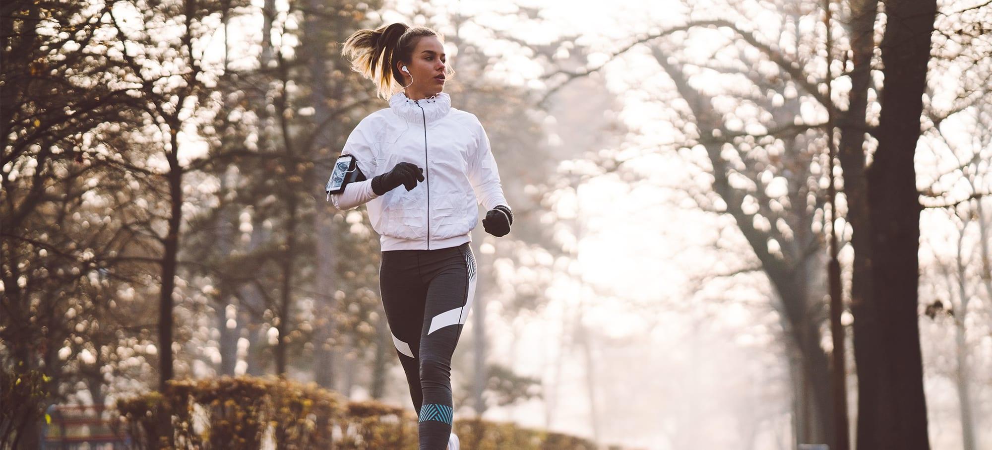 Tips til intervaltræning udendørs - for nybegyndere og erfarne