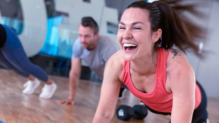 Træningstips som faktisk får dig op fra sofaen