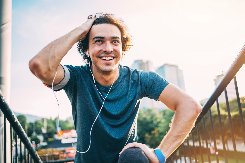 Bliv den bedste version af dig selv med løb