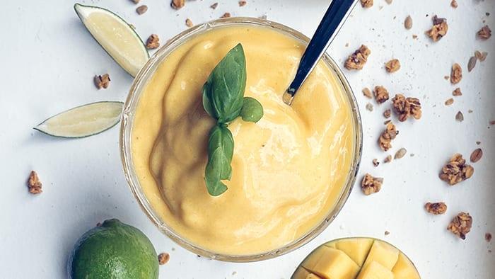 Mango-lime is