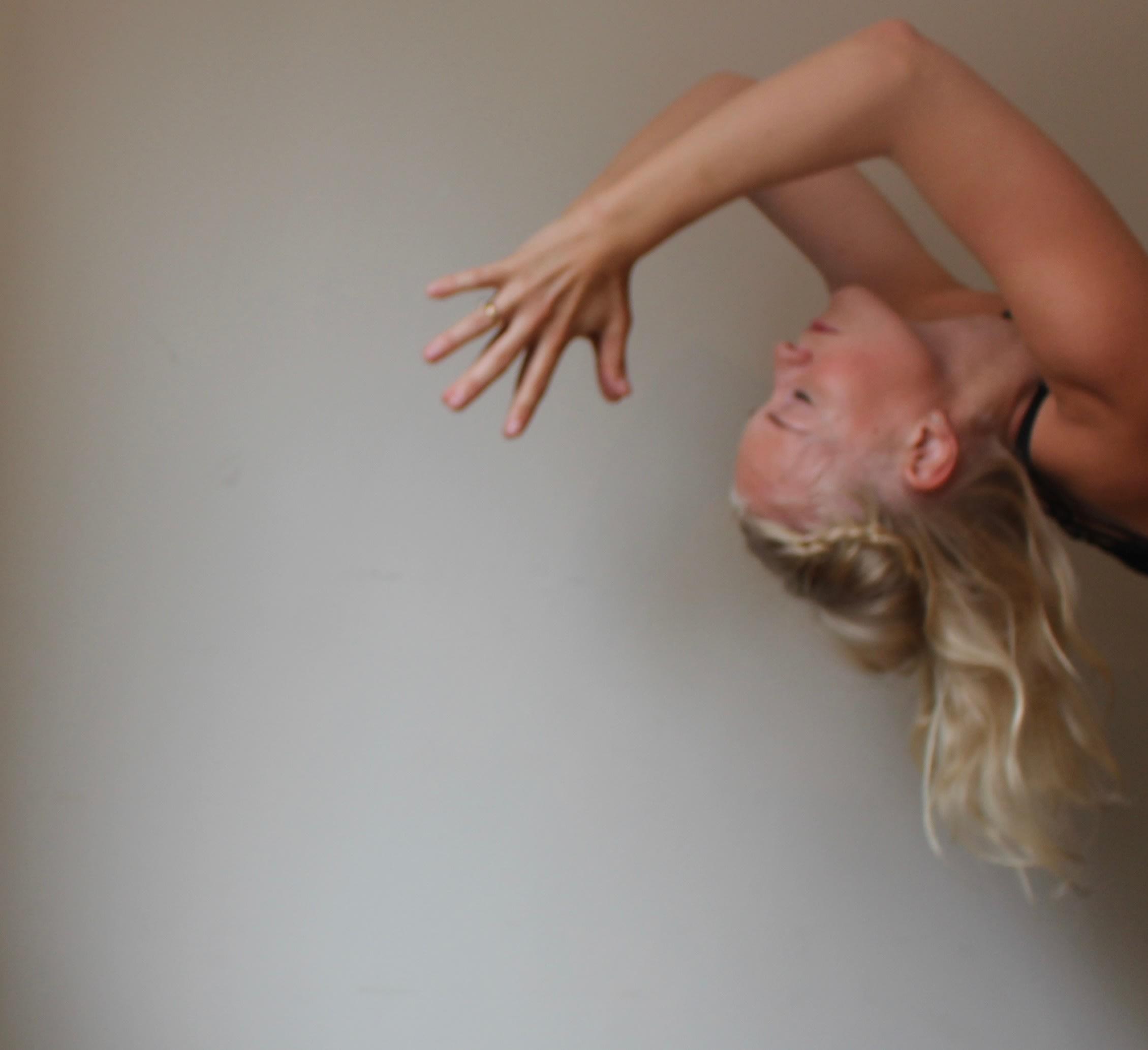 Yoga kan nedsætte stress