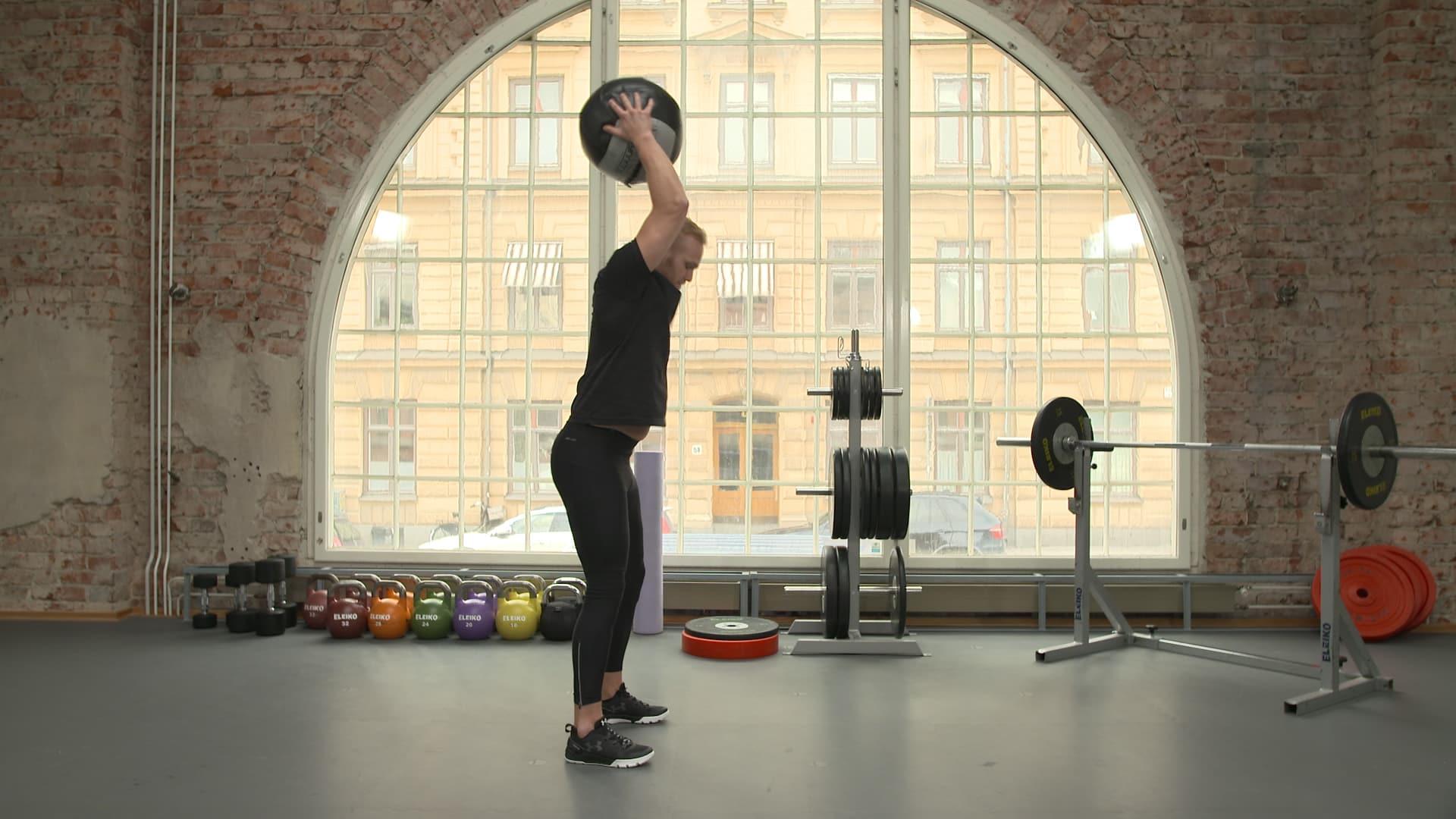 Træningsprogram: Cardio #3