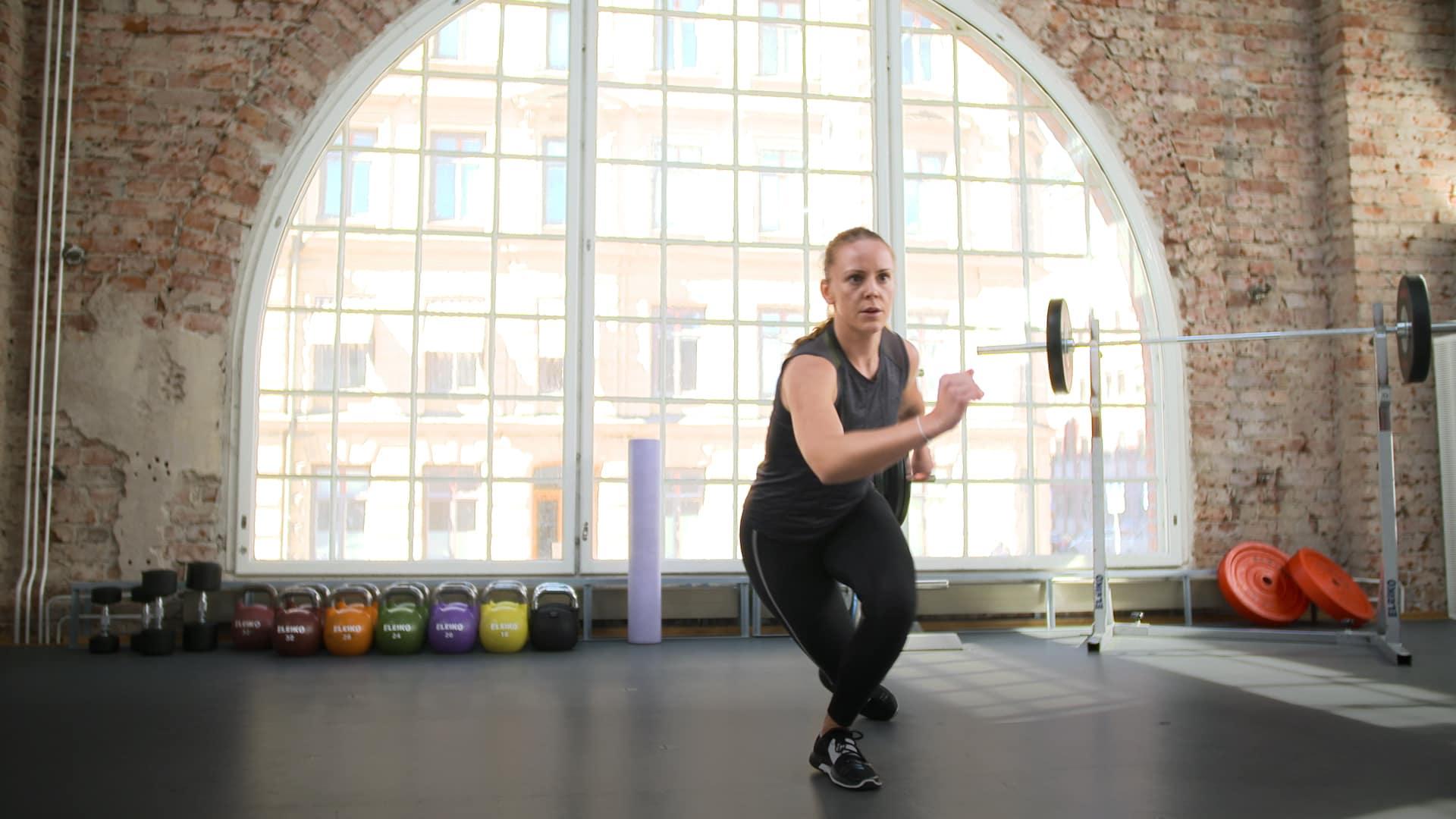 Træningsprogram: Cardio #2