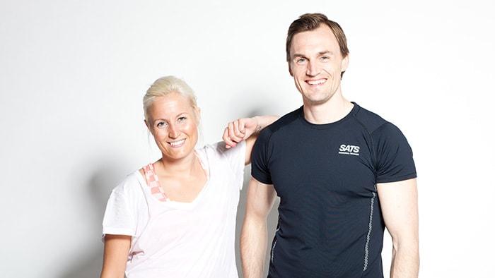 personlig træner hørsholm