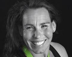 Berith Christine Wiborg-Maurstad