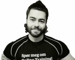 Christoffer Tapia