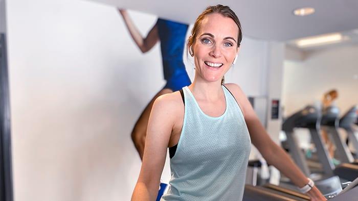5 gode grunner til å trene om morgenen