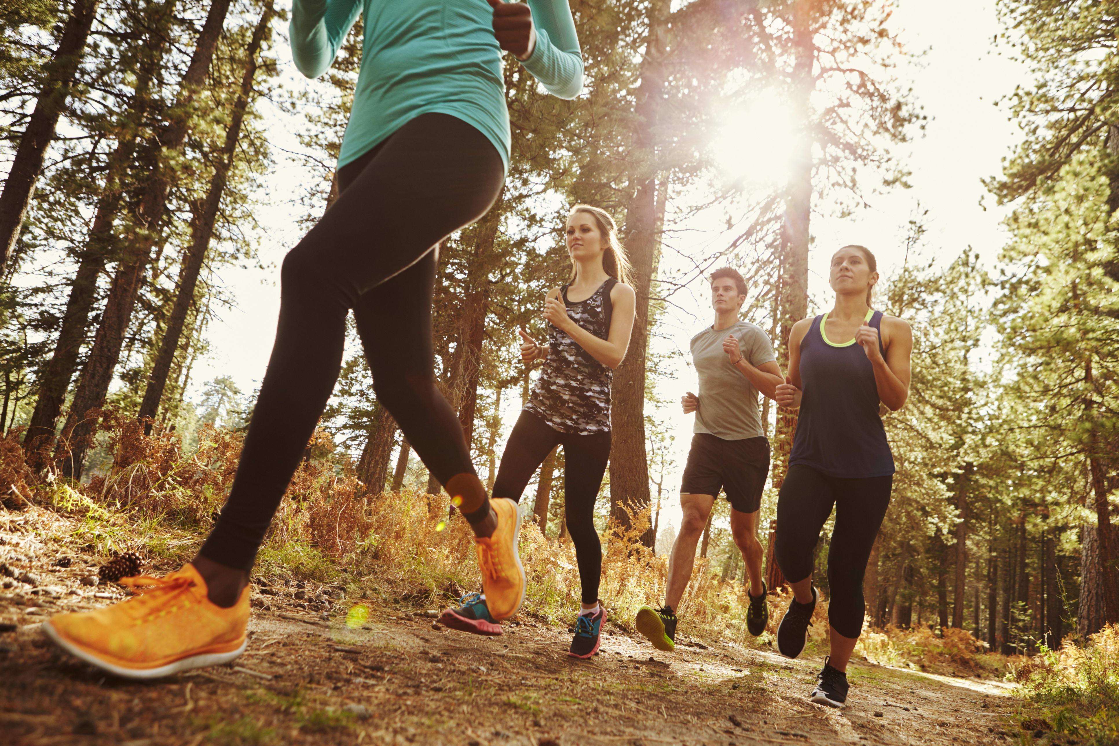 Outdoor Running – hvorfor trene sammen?