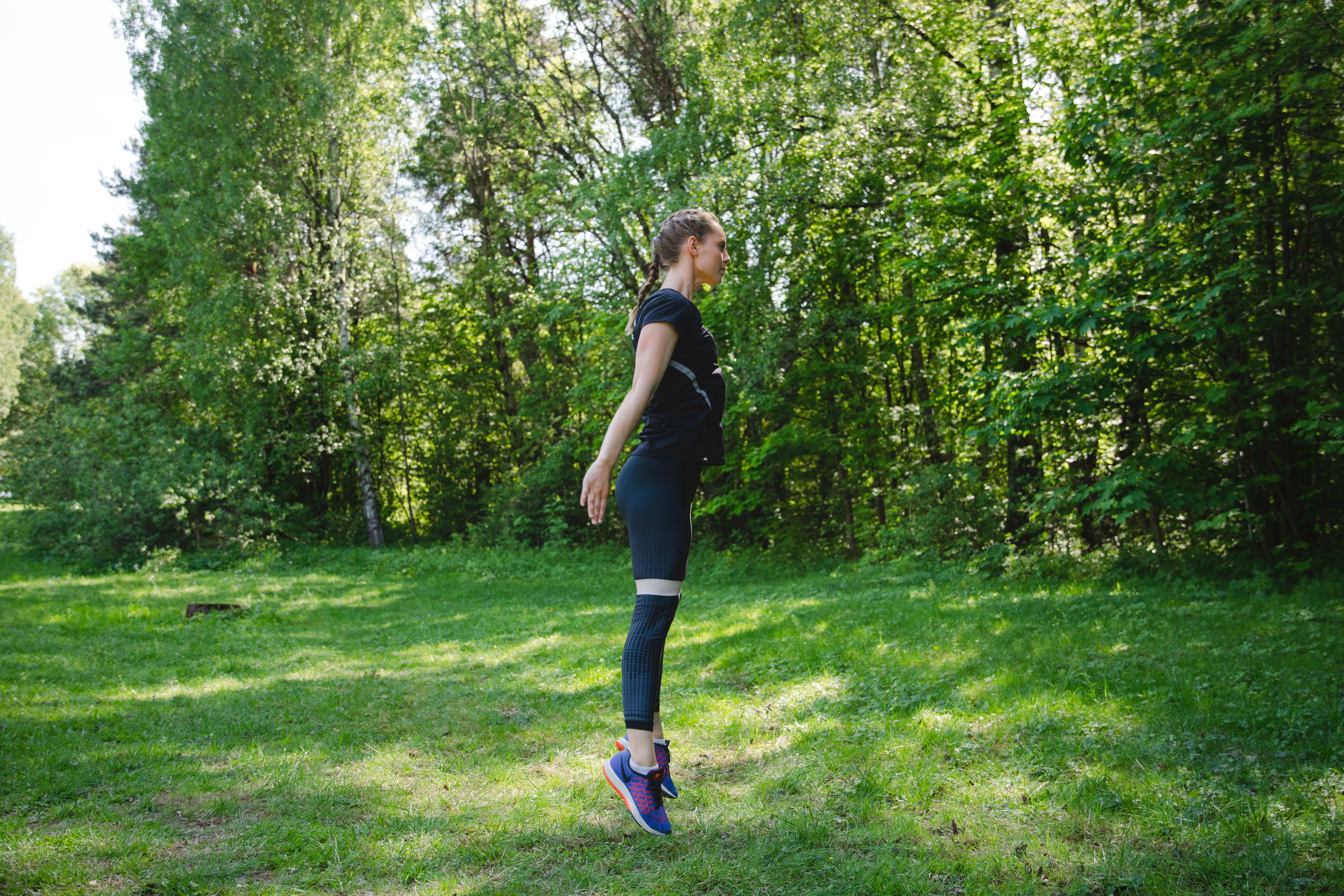 Effektiv styrketrening med strikk