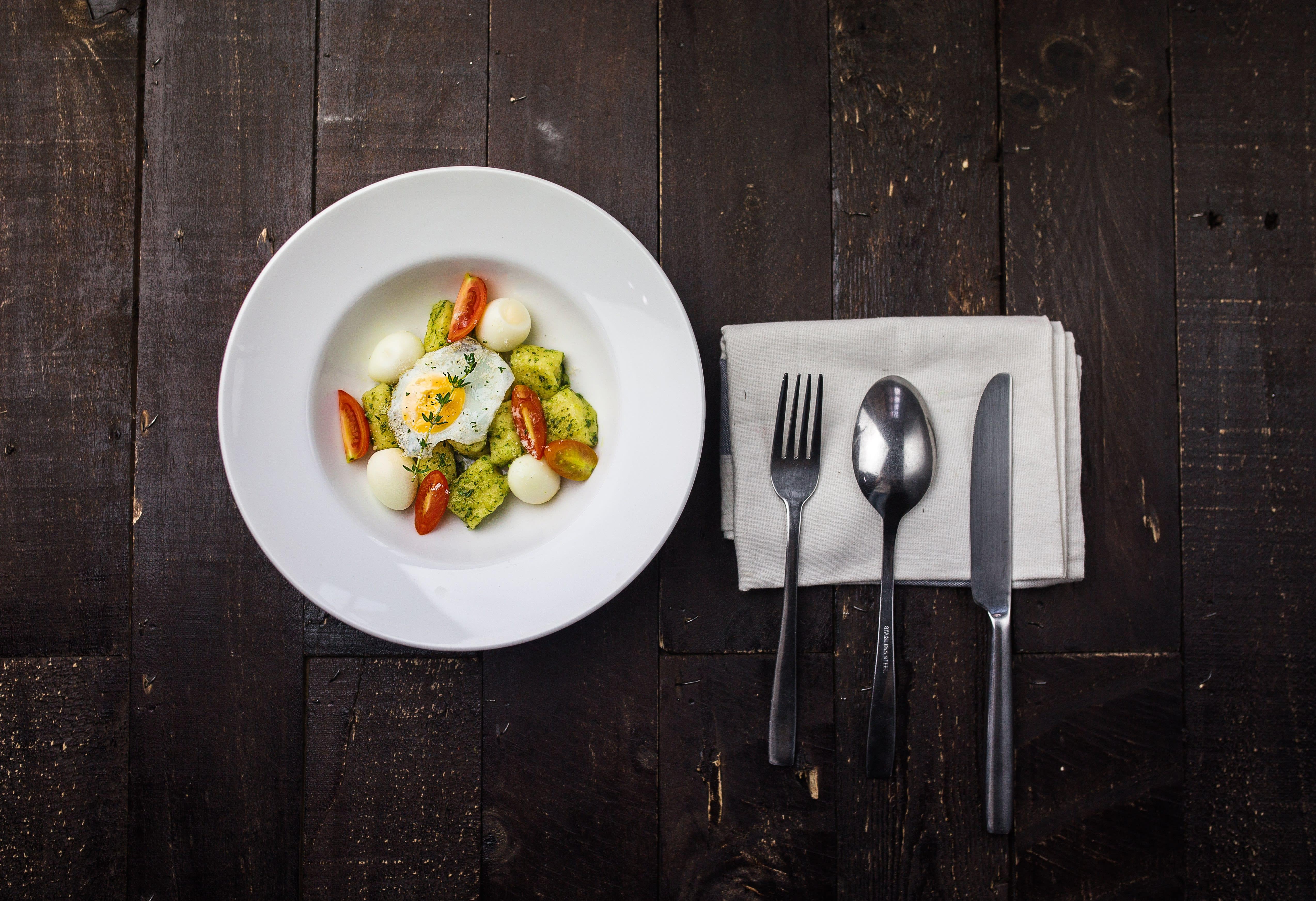 Kost, trening og vektnedgang