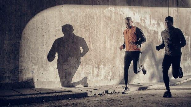 Løp og lev lenger