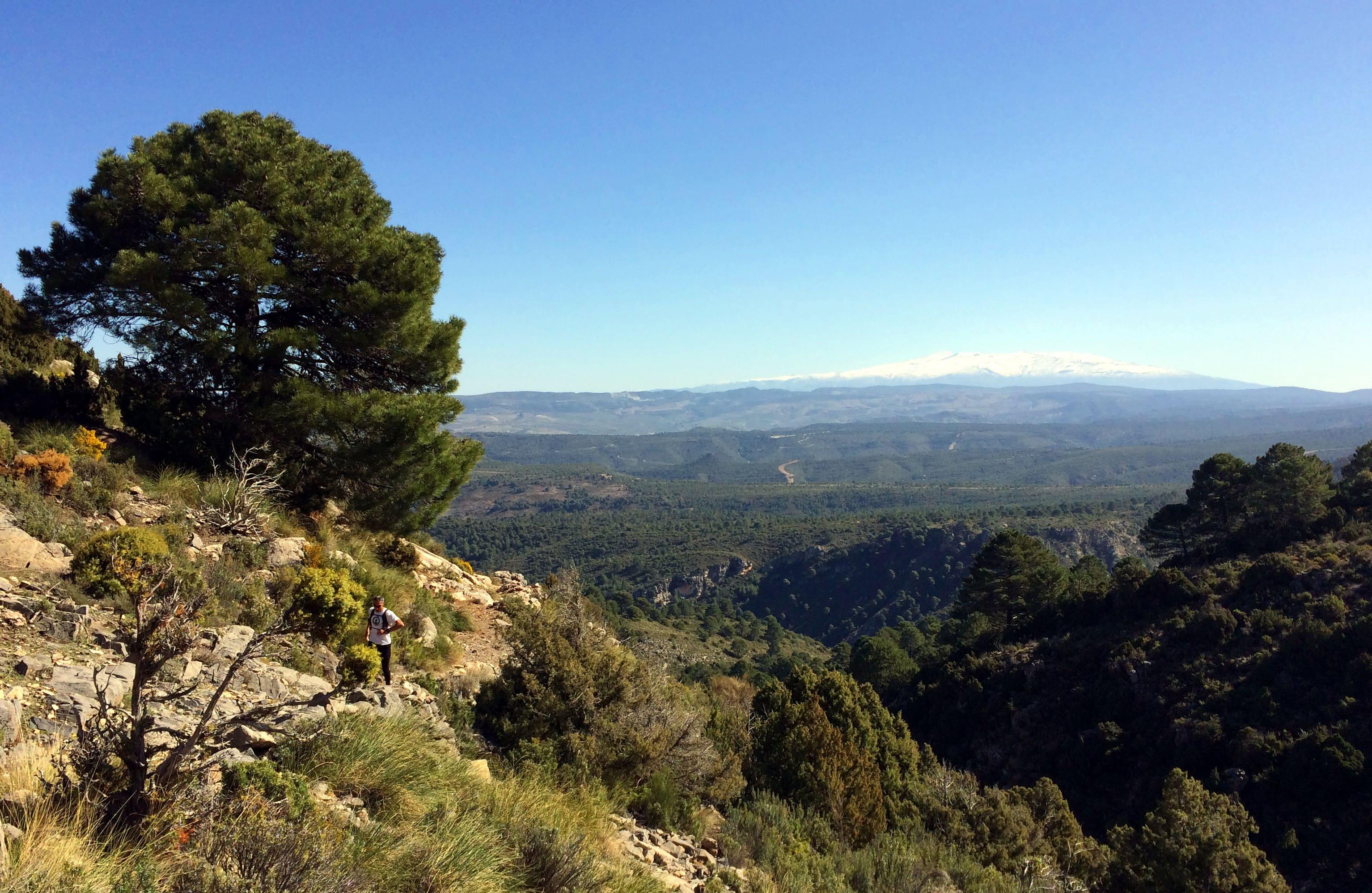 Løpetips fra Sør-Spania