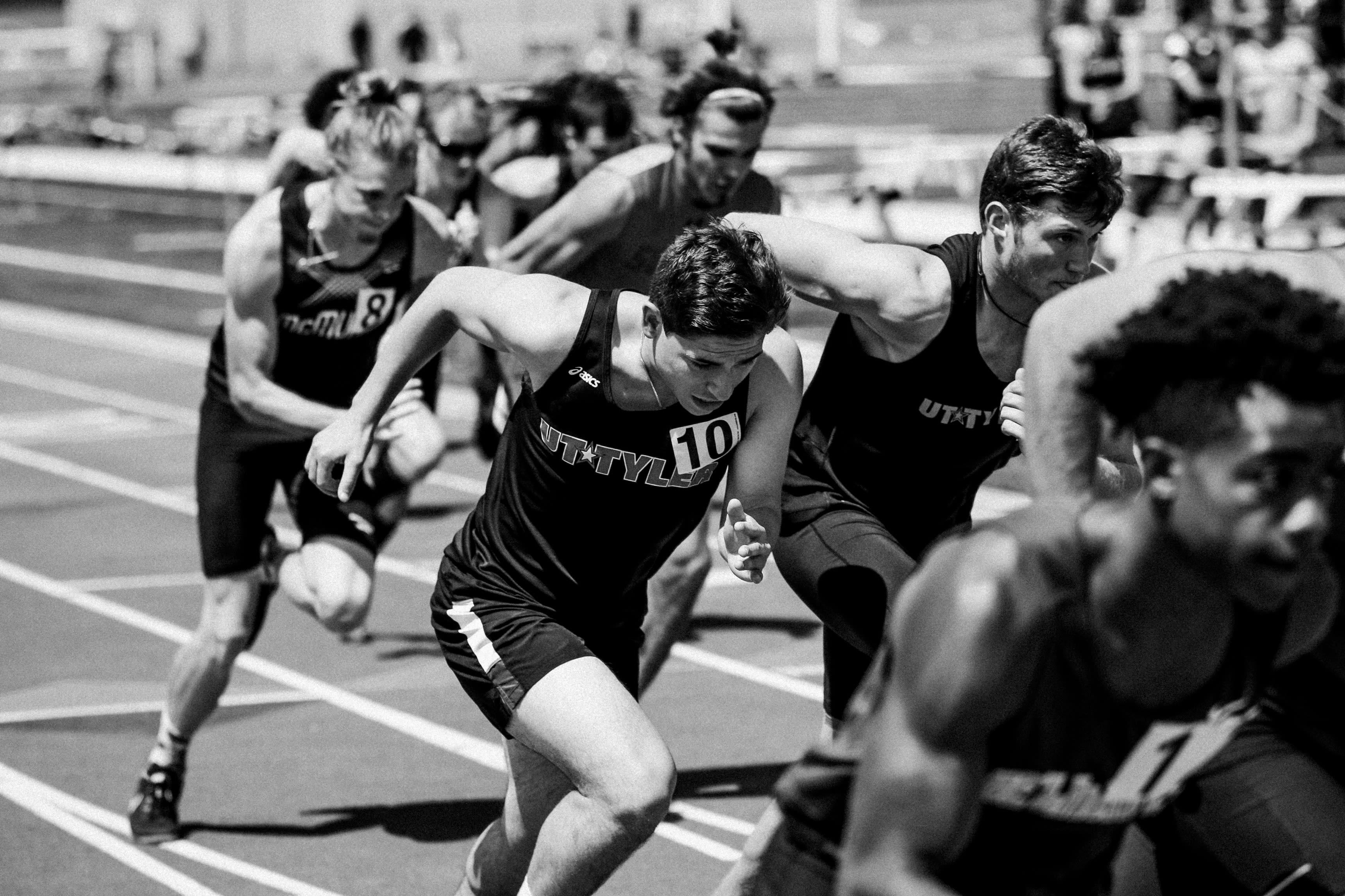 Maksimer ditt potensiale som løper