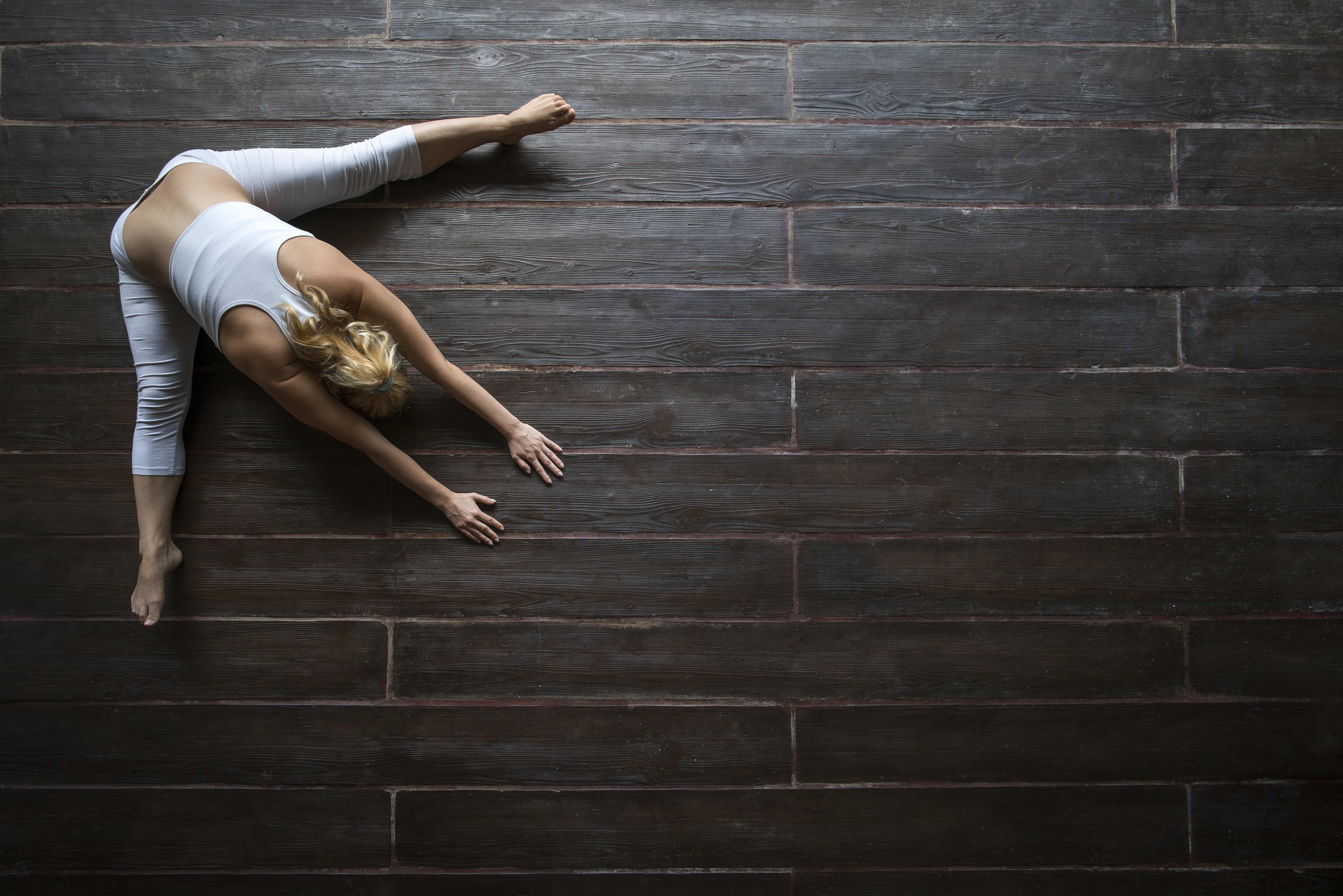 5 gode grunner til å begynne med yoga