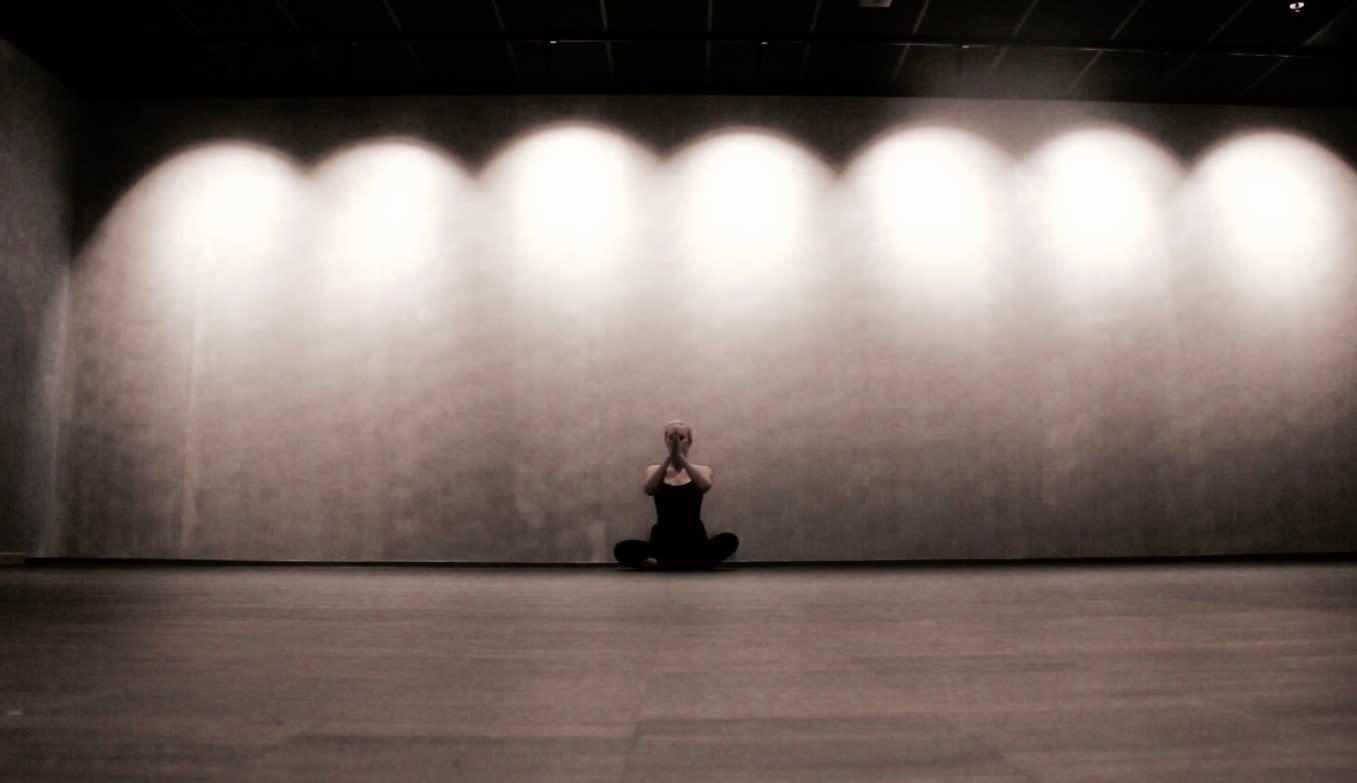 Bli mer effektiv på jobb med yoga