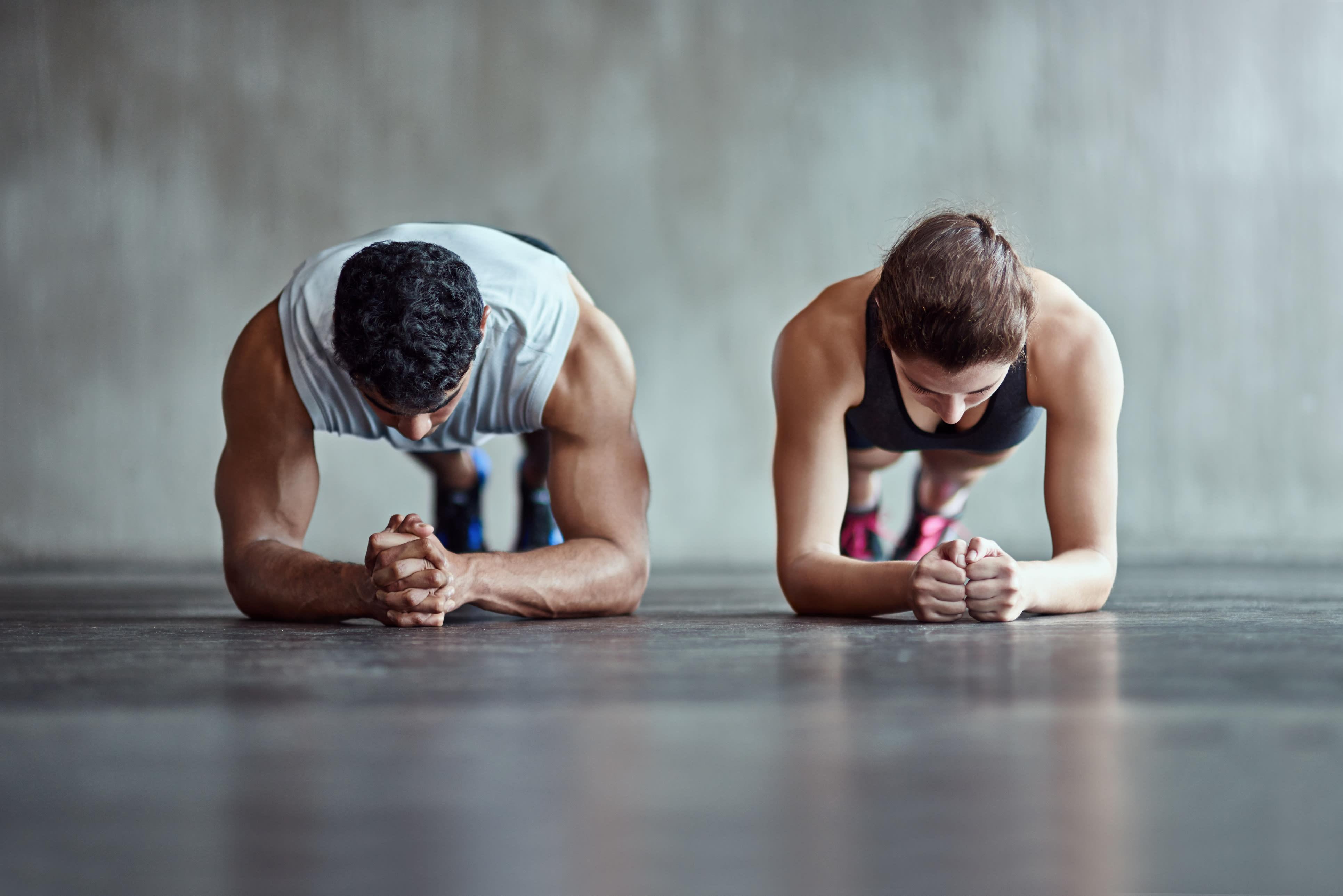 Slik finner du den indre motivasjonen til å trene